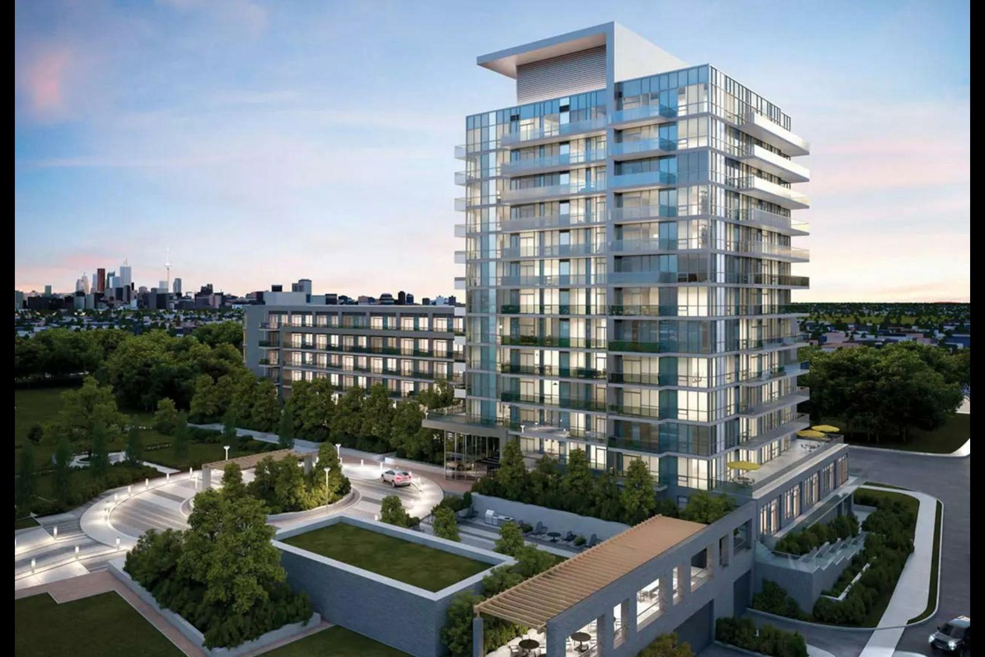 image 0 - Condo À vendre Toronto