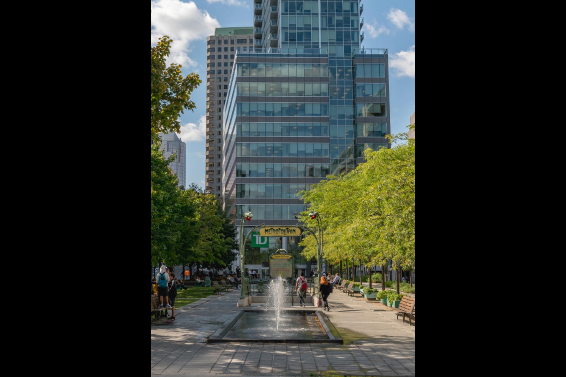 image 31 - Condo À vendre Montréal