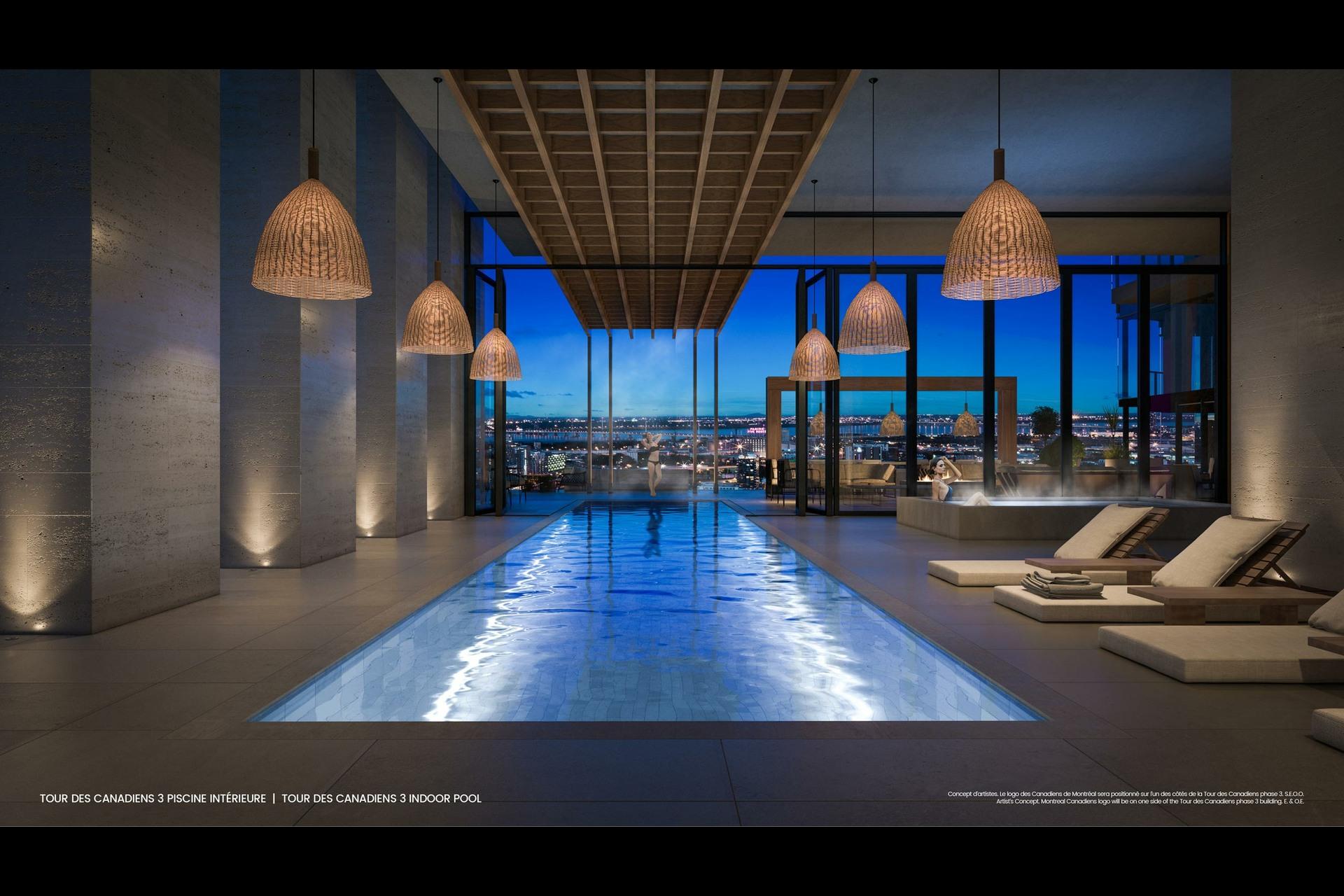 image 4 - Penthouse À vendre Montréal