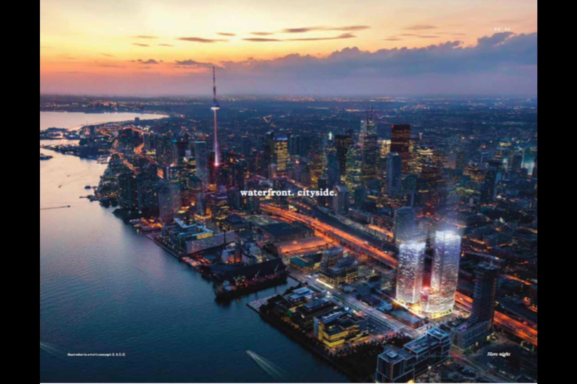 image 1 - Condo À vendre Toronto