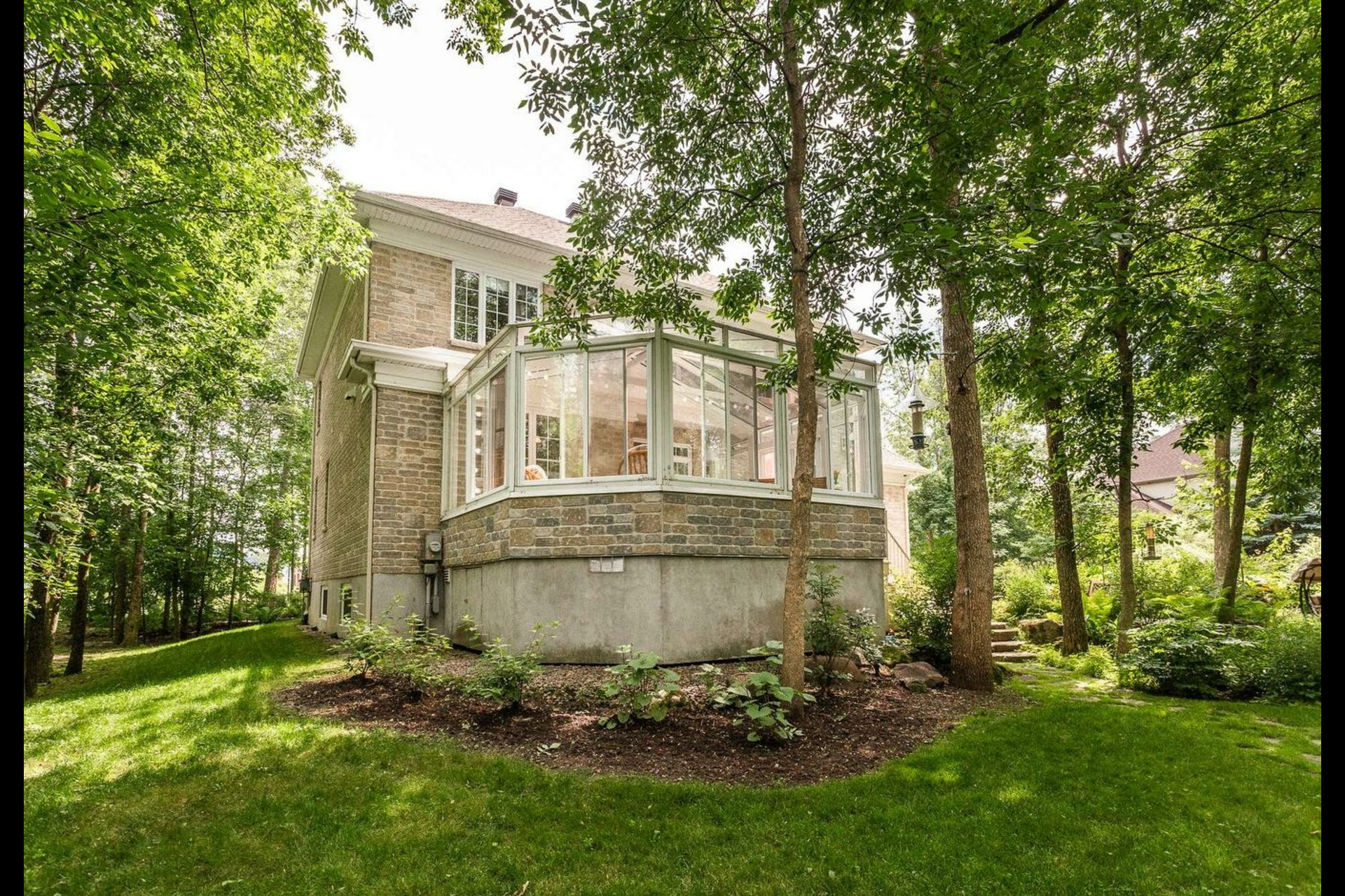 image 29 - House - For sale - Boucherville   - 20 rooms