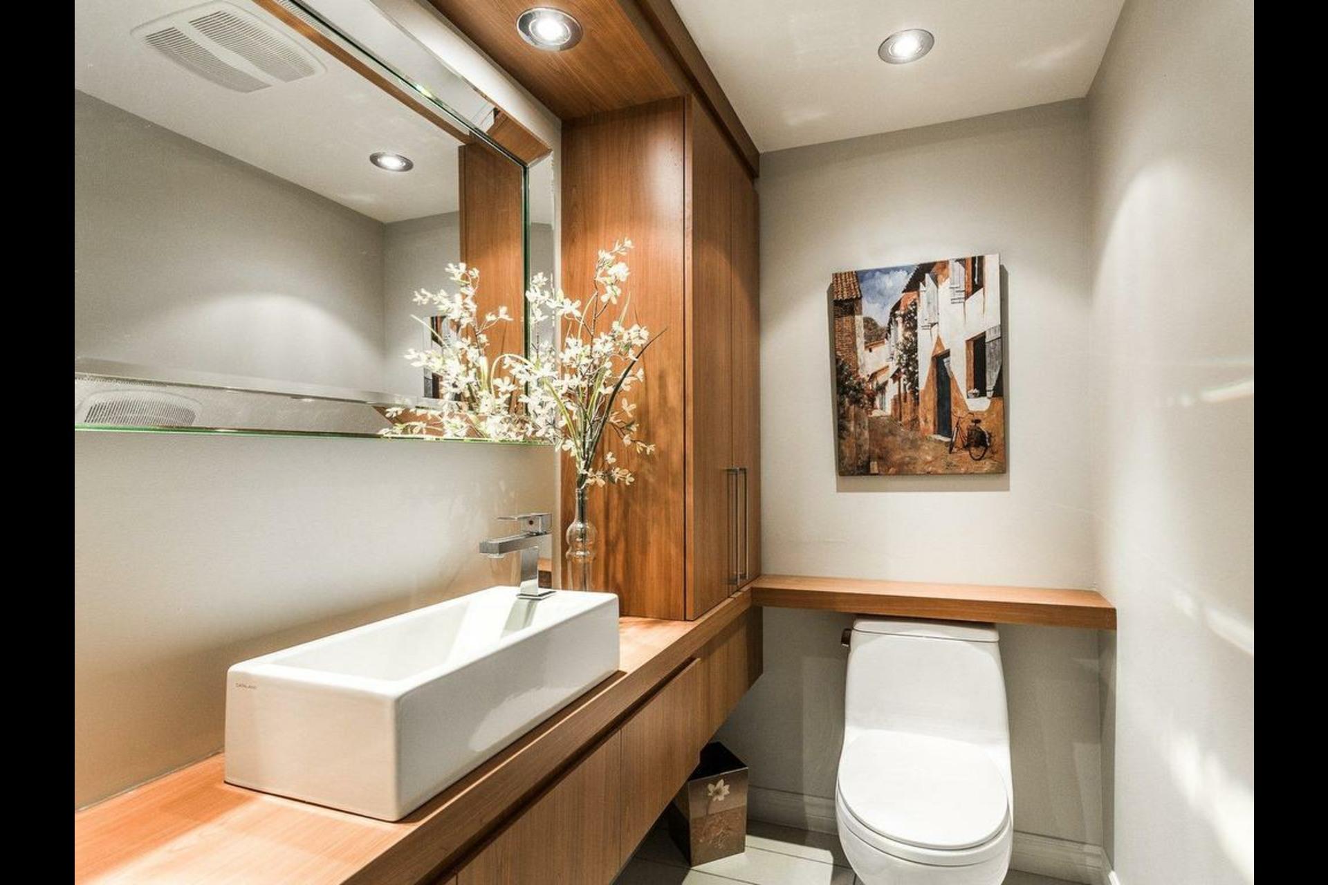 image 33 - Maison - À vendre - Saint-Bruno-de-Montarville   - 19 pièces