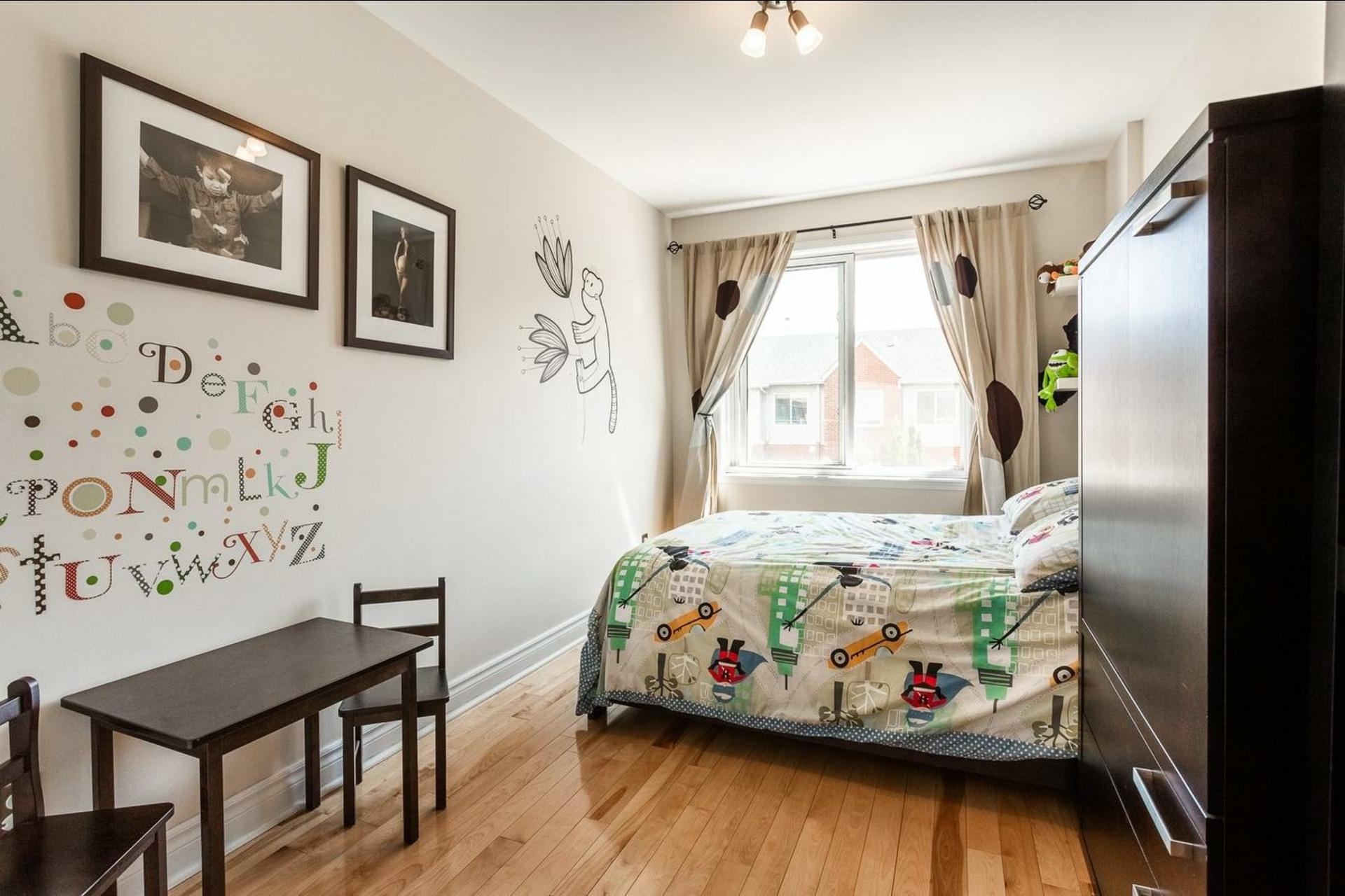 image 24 - Condo - For sale - Montréal  (Rosemont—La Petite-Patrie) - 1 room