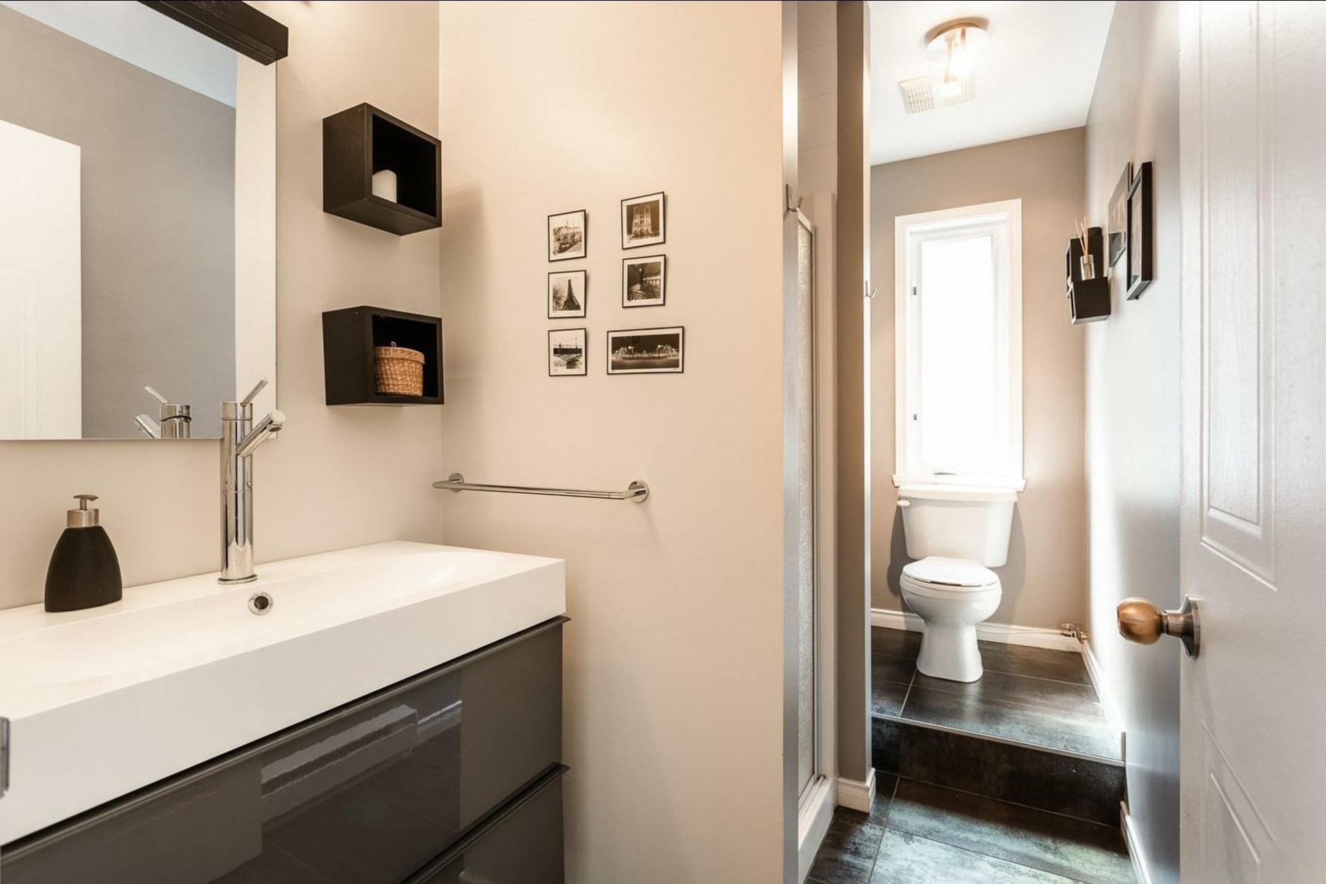 image 17 - Condo - For sale - Montréal  (Rosemont—La Petite-Patrie) - 1 room