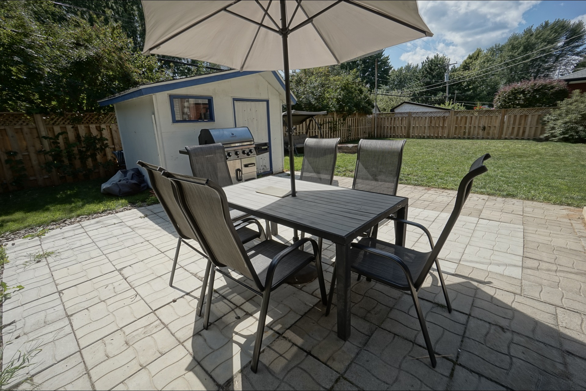 image 12 - Bungalow - For sale - Repentigny   - 11 rooms