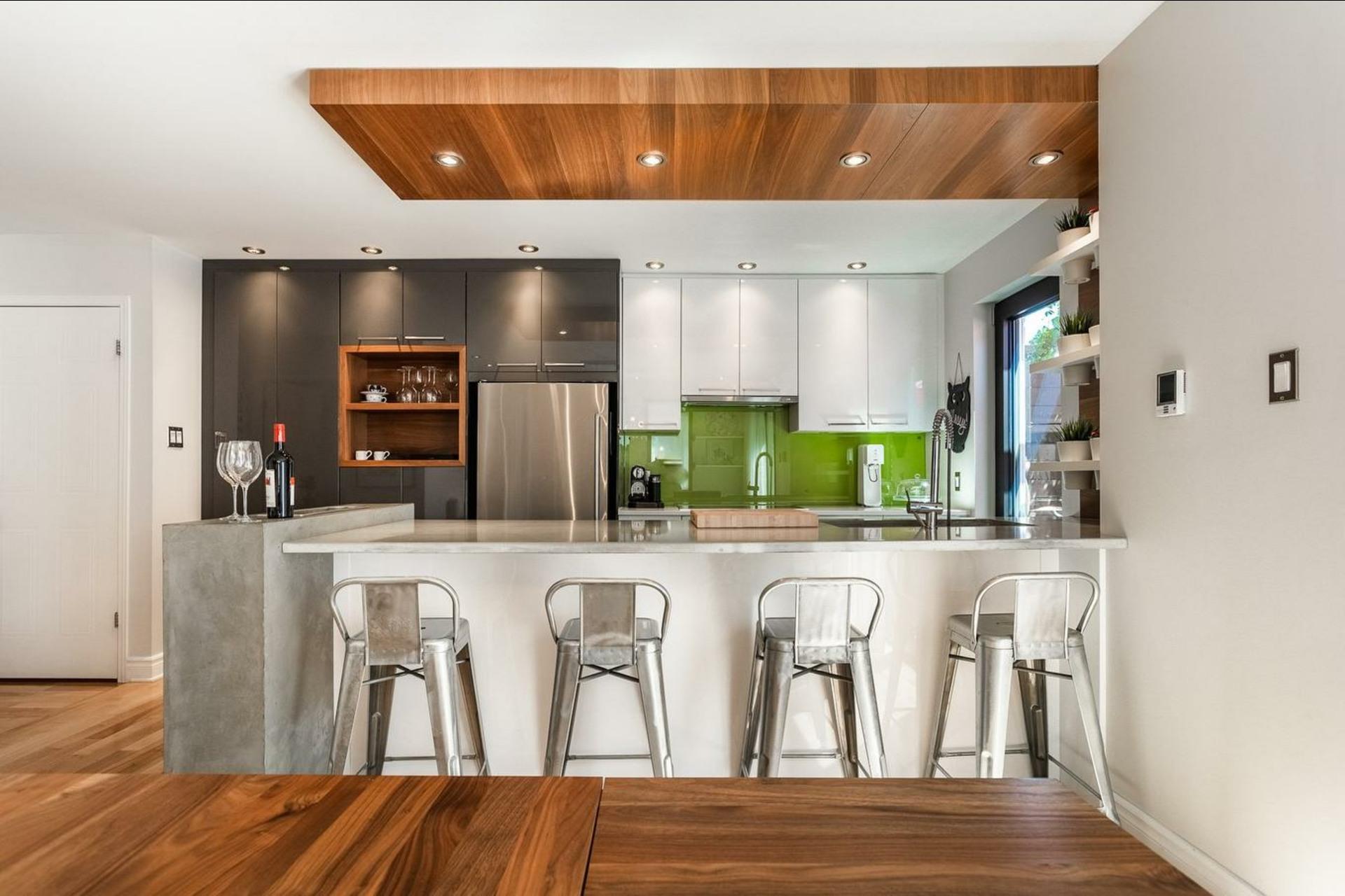 image 4 - Condo - For sale - Montréal  (Rosemont—La Petite-Patrie) - 1 room