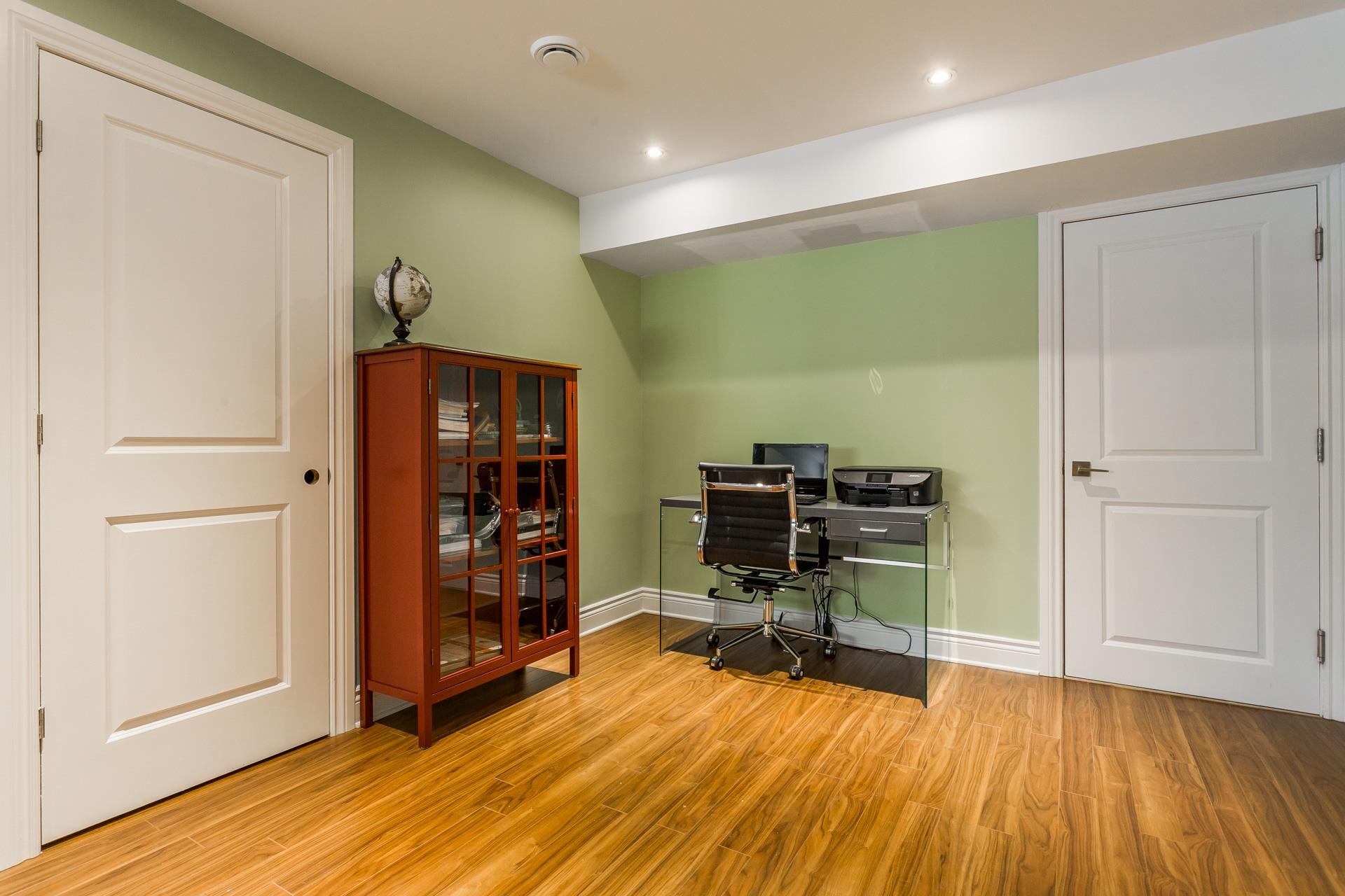 image 32 - Maison À vendre Laval Duvernay - 1 pièce