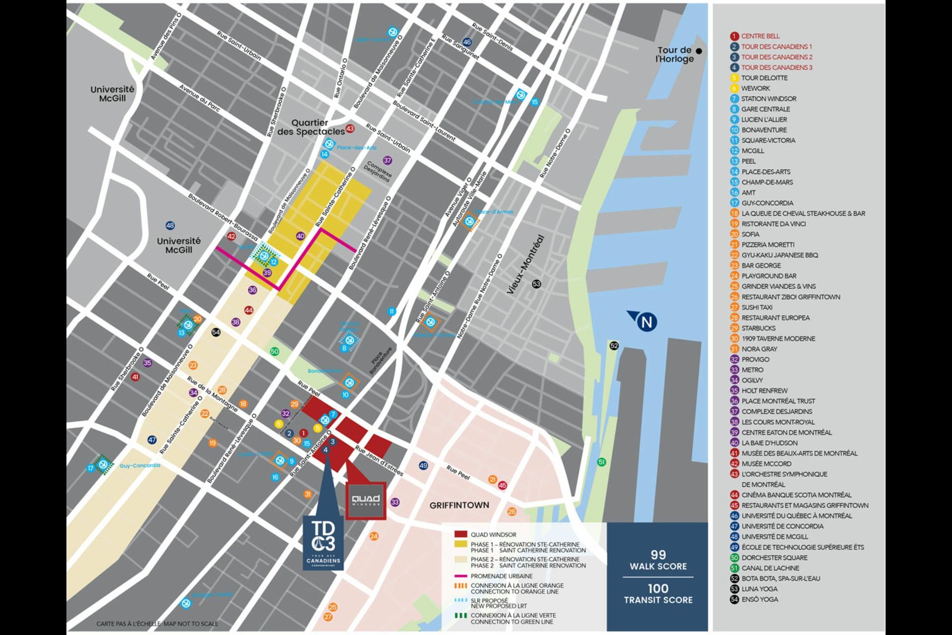 image 14 - Condo - À vendre - Montréal  (Ville-Marie)