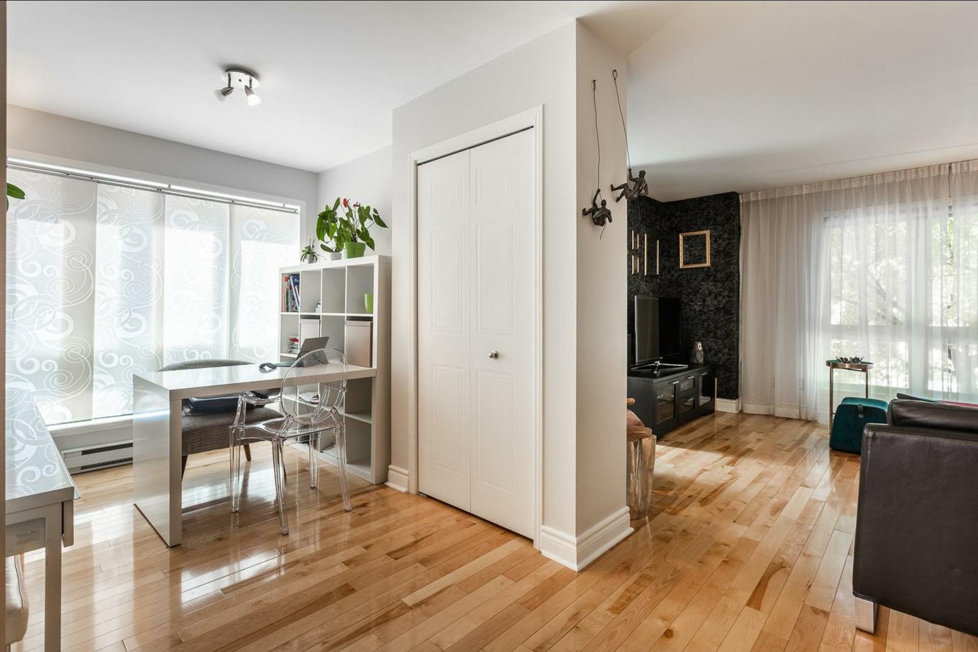 image 5 - Condo - For sale - Montréal  (Rosemont—La Petite-Patrie) - 1 room