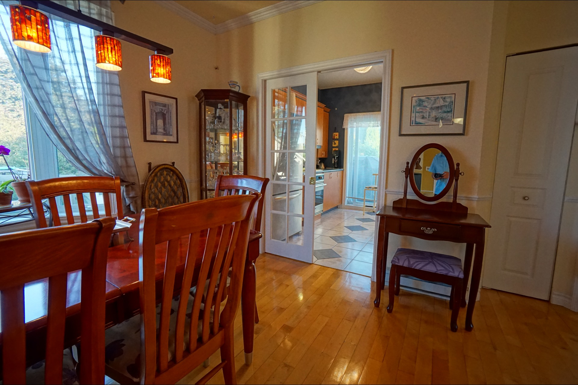 image 5 - Bungalow - For sale - Laval   - 11 rooms