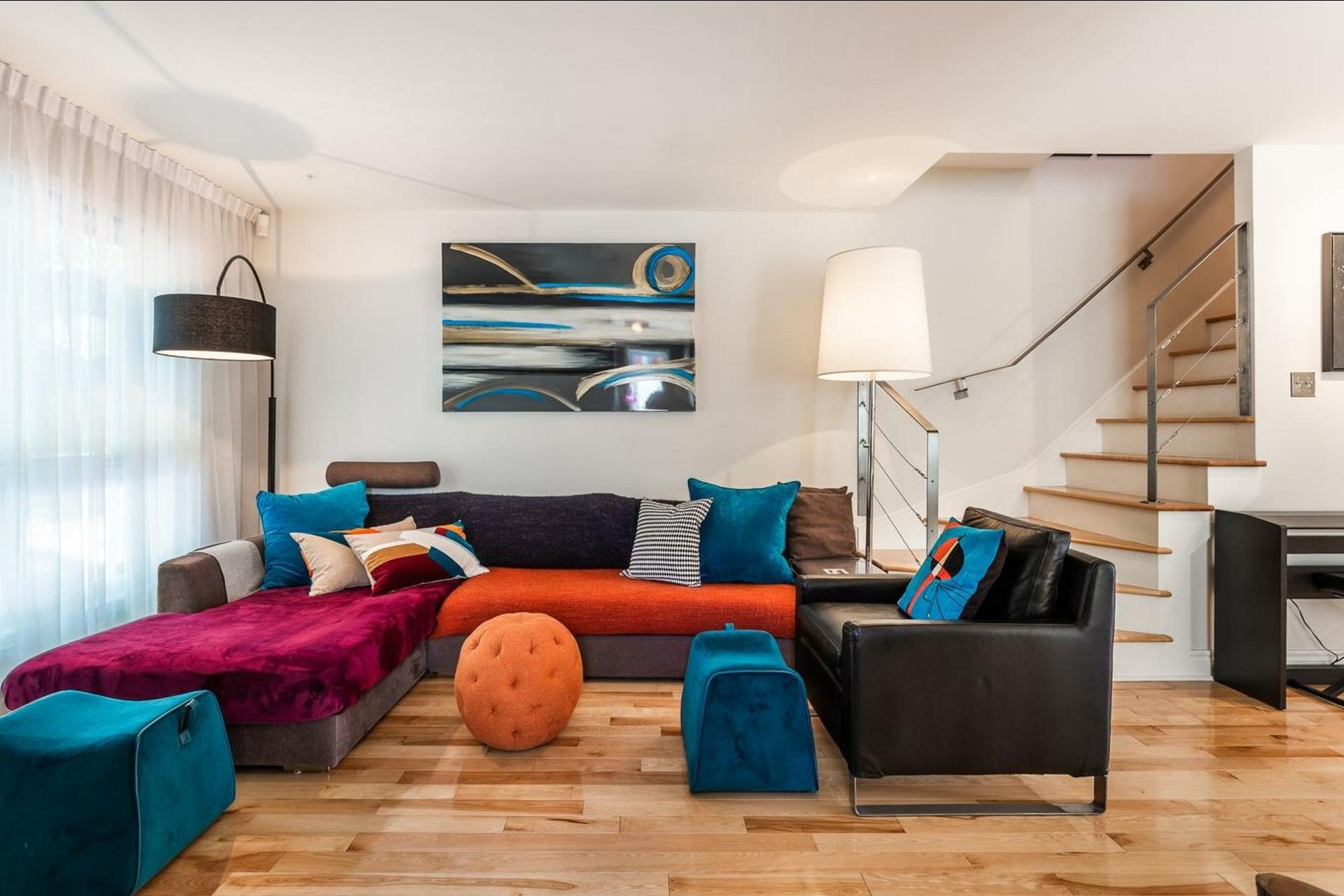 image 9 - Condo - For sale - Montréal  (Rosemont—La Petite-Patrie) - 1 room