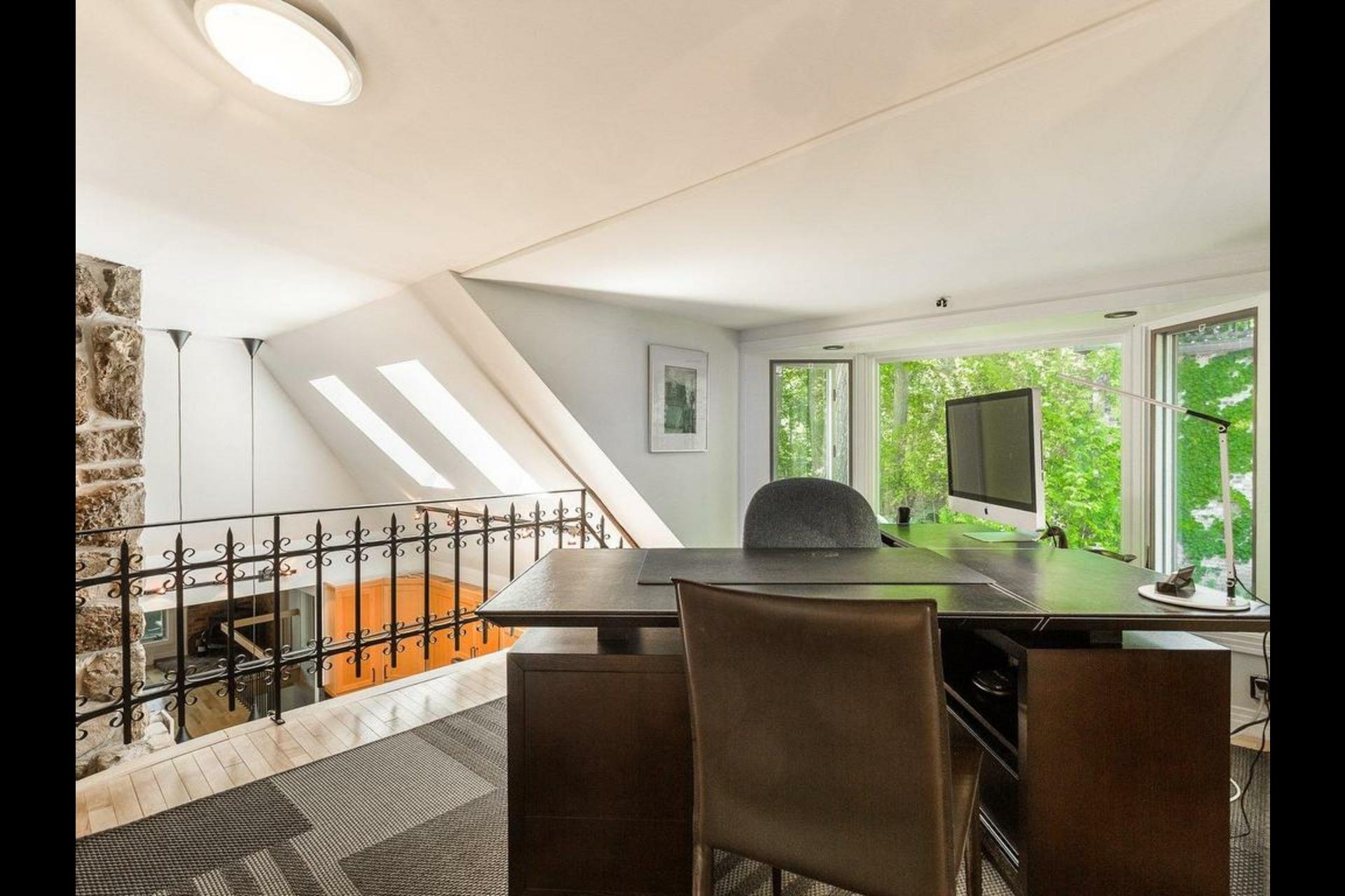 image 23 - Maison - À vendre - Saint-Bruno-de-Montarville   - 19 pièces