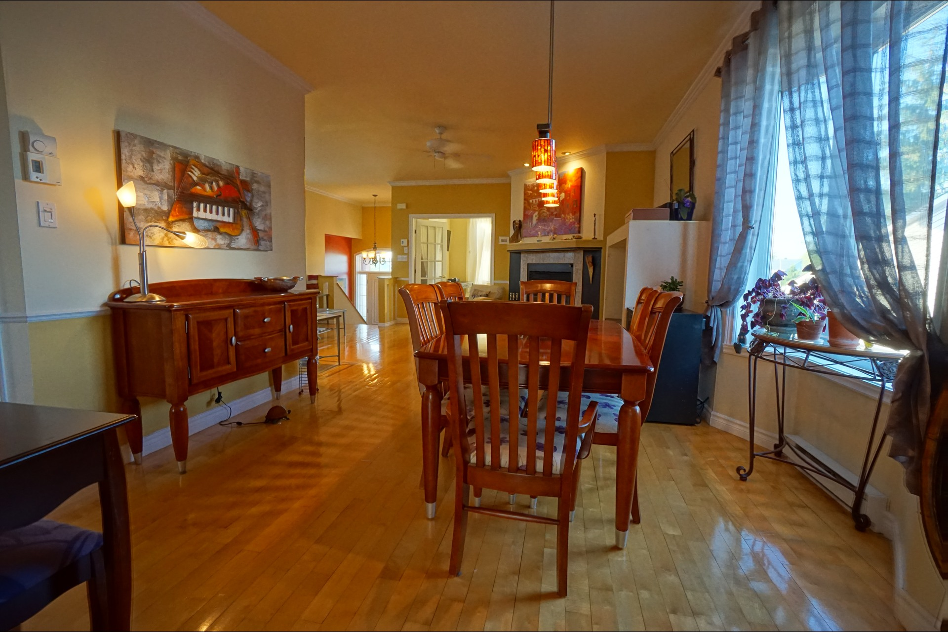 image 4 - Bungalow - For sale - Laval   - 11 rooms