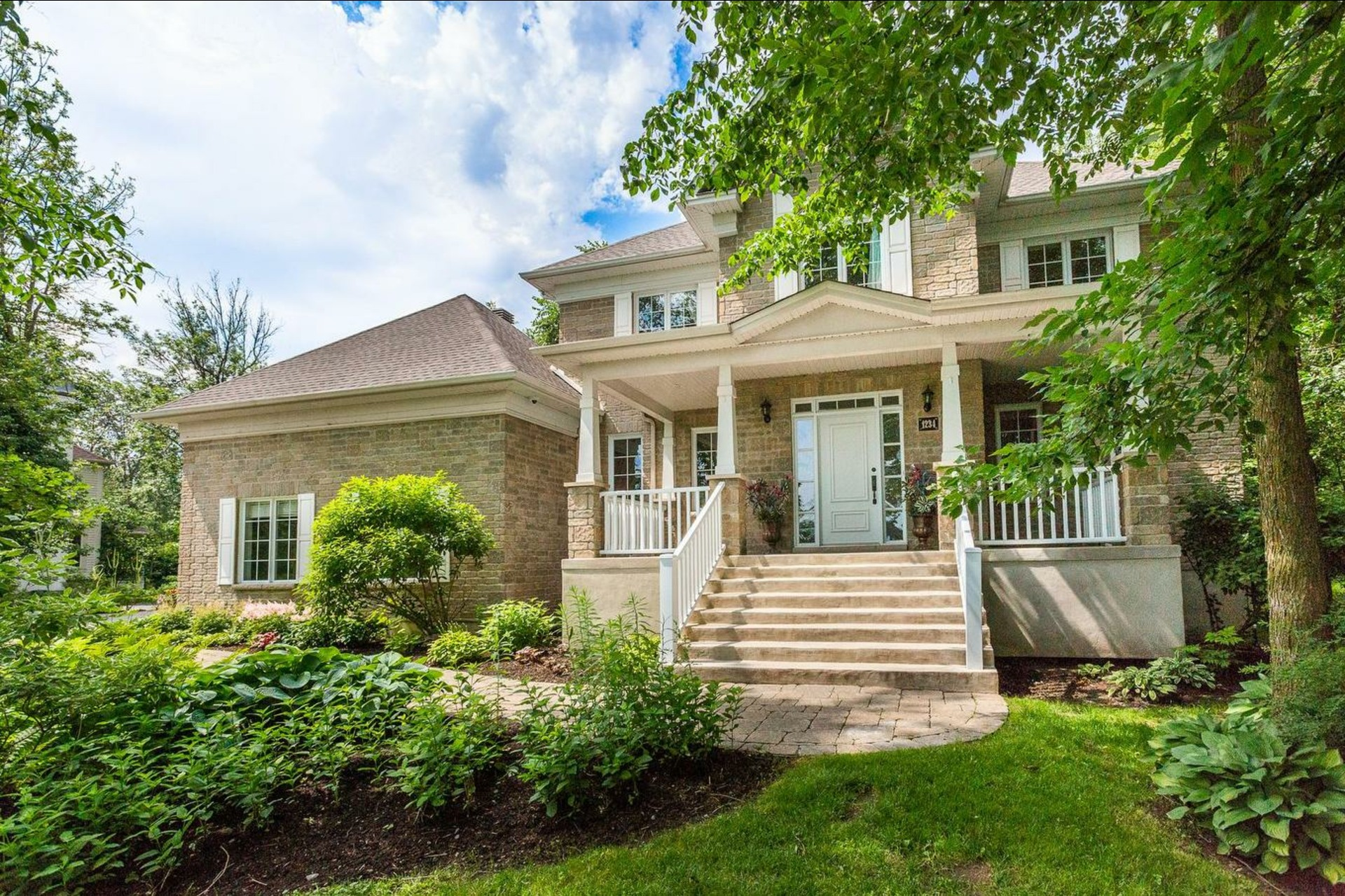 image 0 - House - For sale - Boucherville   - 20 rooms
