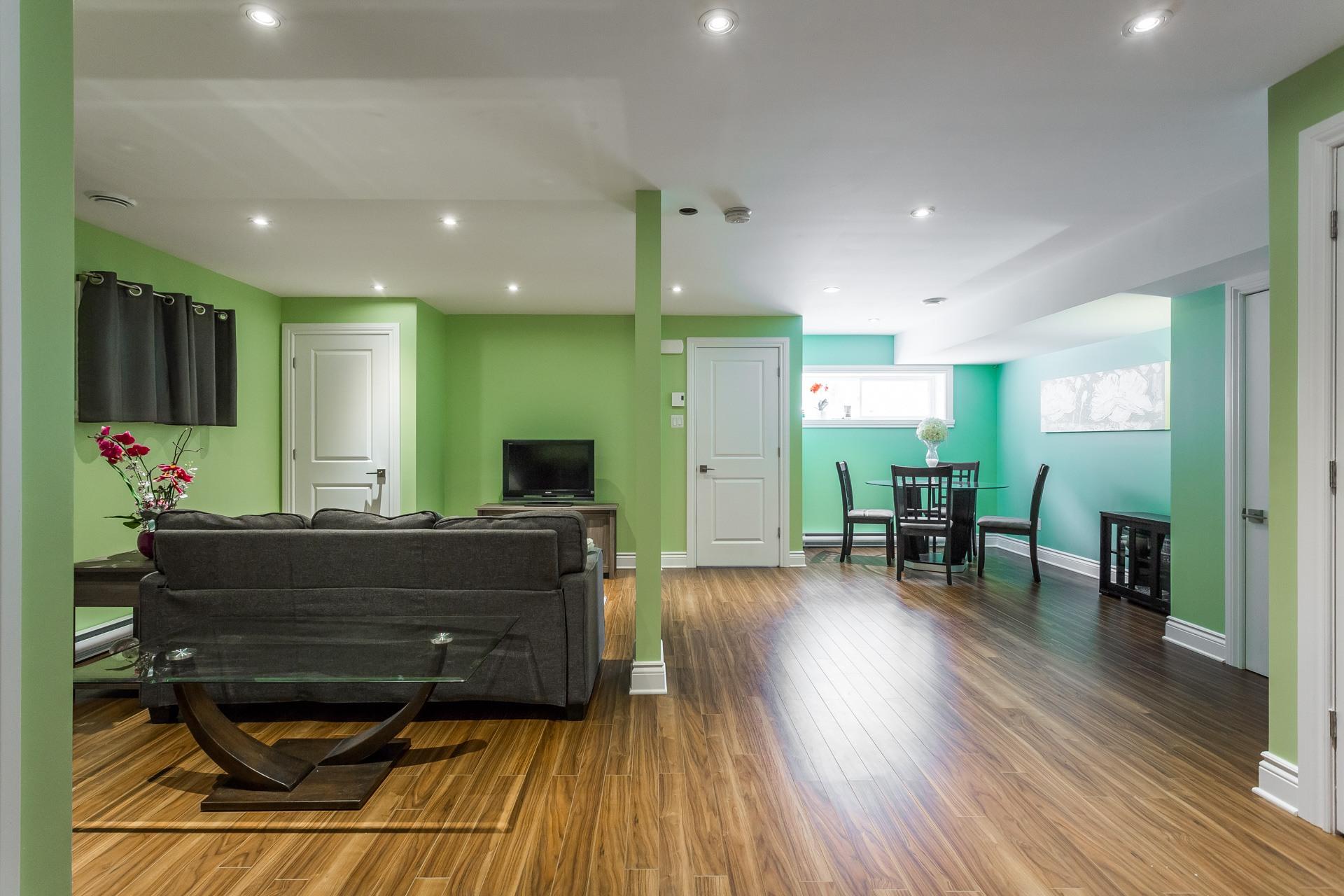 image 29 - Maison À vendre Laval Duvernay - 1 pièce