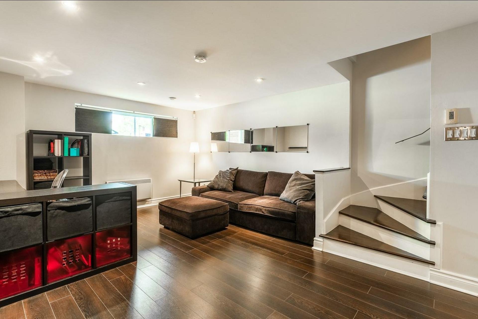image 29 - Condo - For sale - Montréal  (Rosemont—La Petite-Patrie) - 1 room