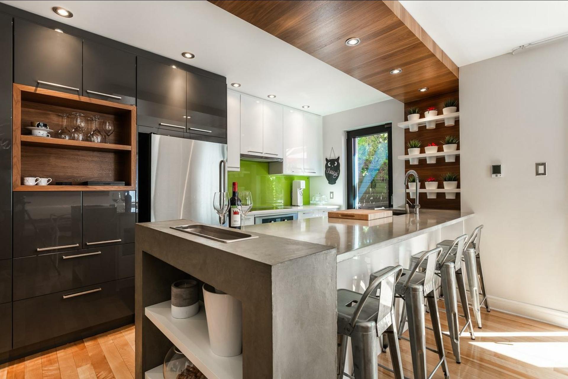 image 12 - Condo - For sale - Montréal  (Rosemont—La Petite-Patrie) - 1 room