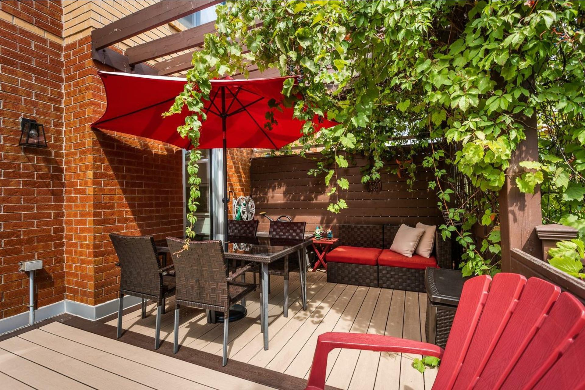 image 35 - Condo - For sale - Montréal  (Rosemont—La Petite-Patrie) - 1 room