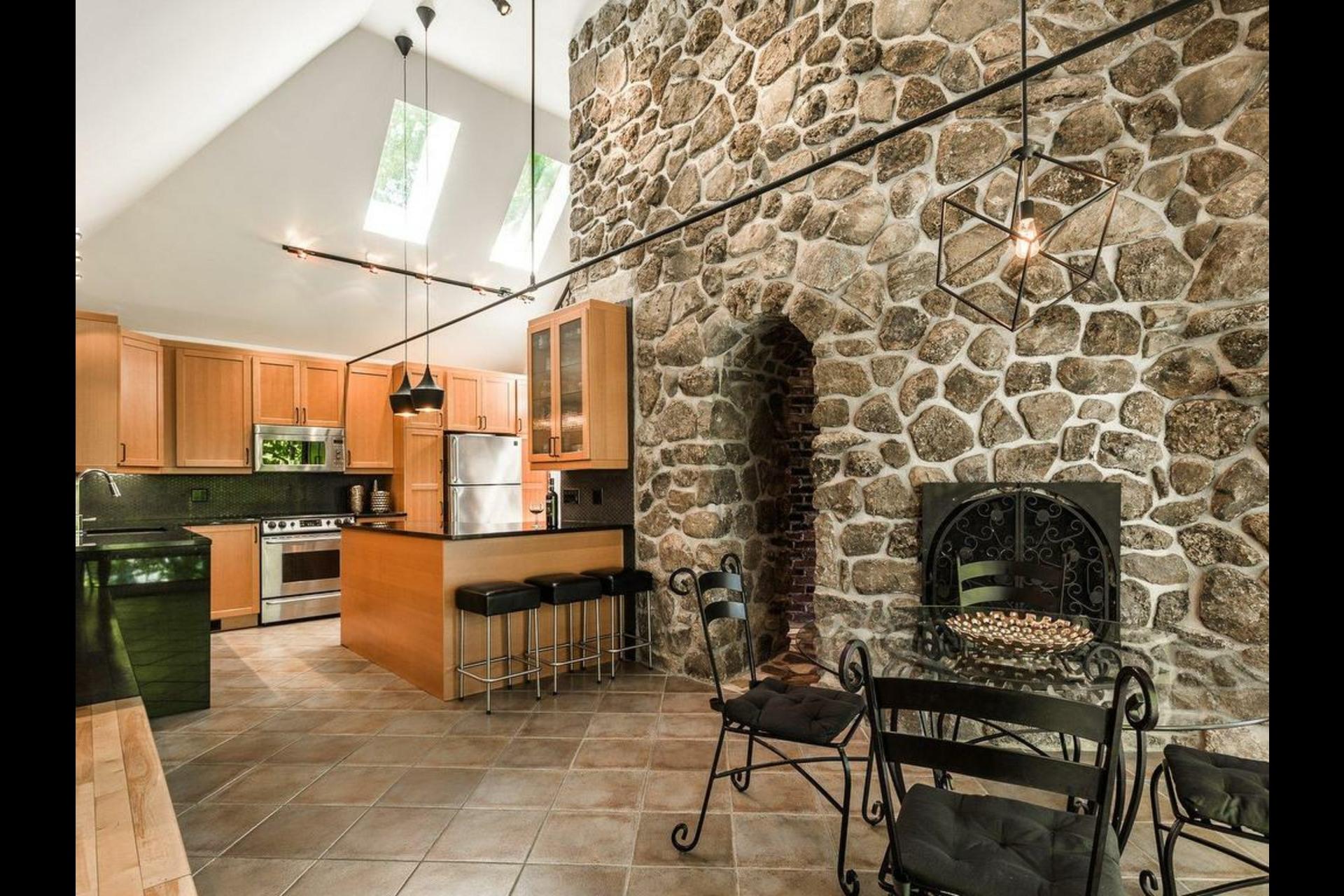 image 16 - Maison - À vendre - Saint-Bruno-de-Montarville   - 19 pièces