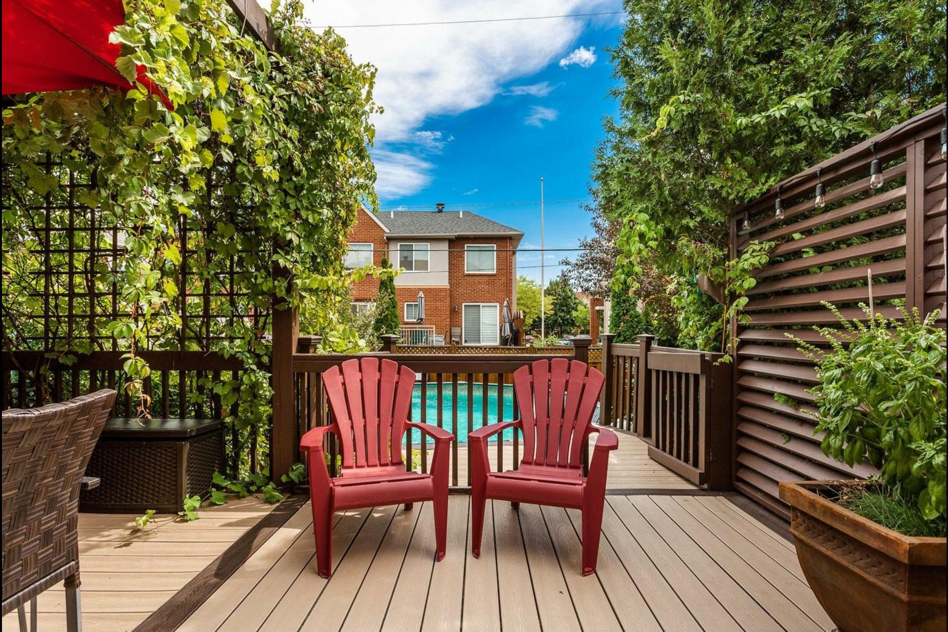 image 36 - Condo - For sale - Montréal  (Rosemont—La Petite-Patrie) - 1 room