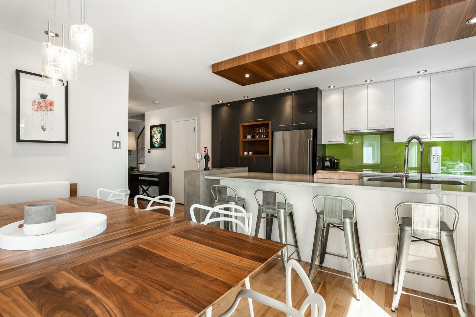 image 14 - Condo - For sale - Montréal  (Rosemont—La Petite-Patrie) - 1 room
