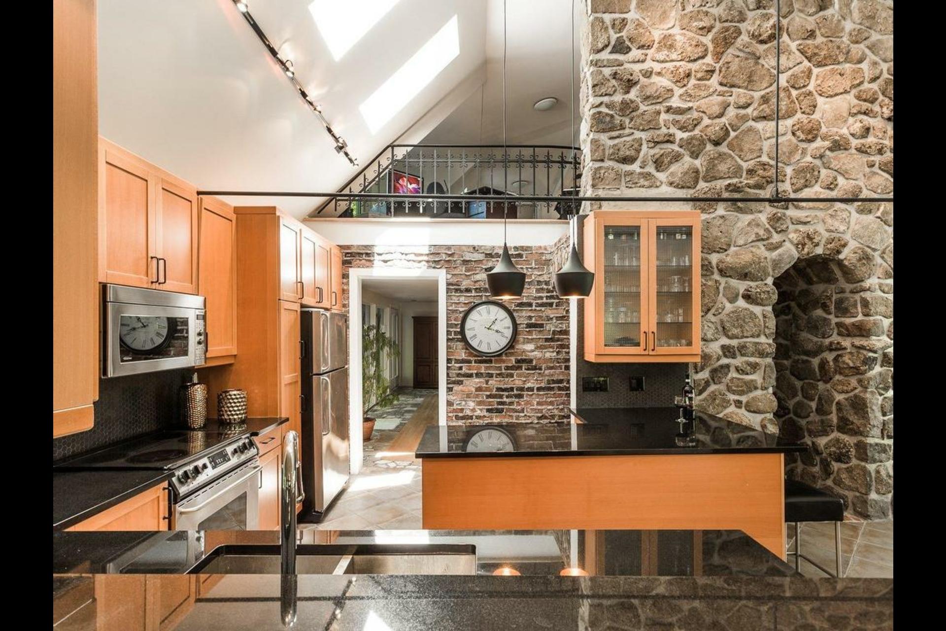 image 14 - Maison - À vendre - Saint-Bruno-de-Montarville   - 19 pièces