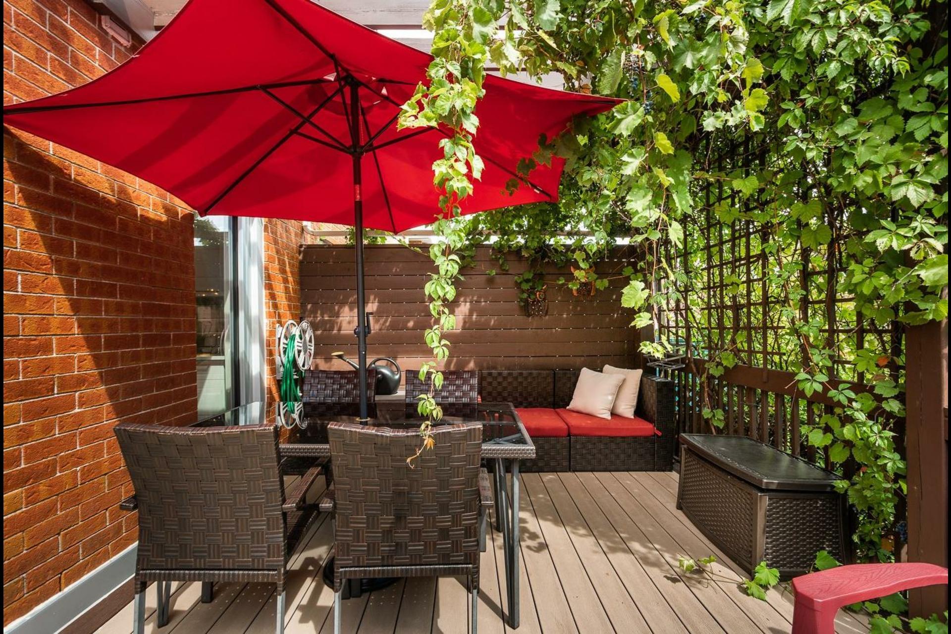 image 34 - Condo - For sale - Montréal  (Rosemont—La Petite-Patrie) - 1 room