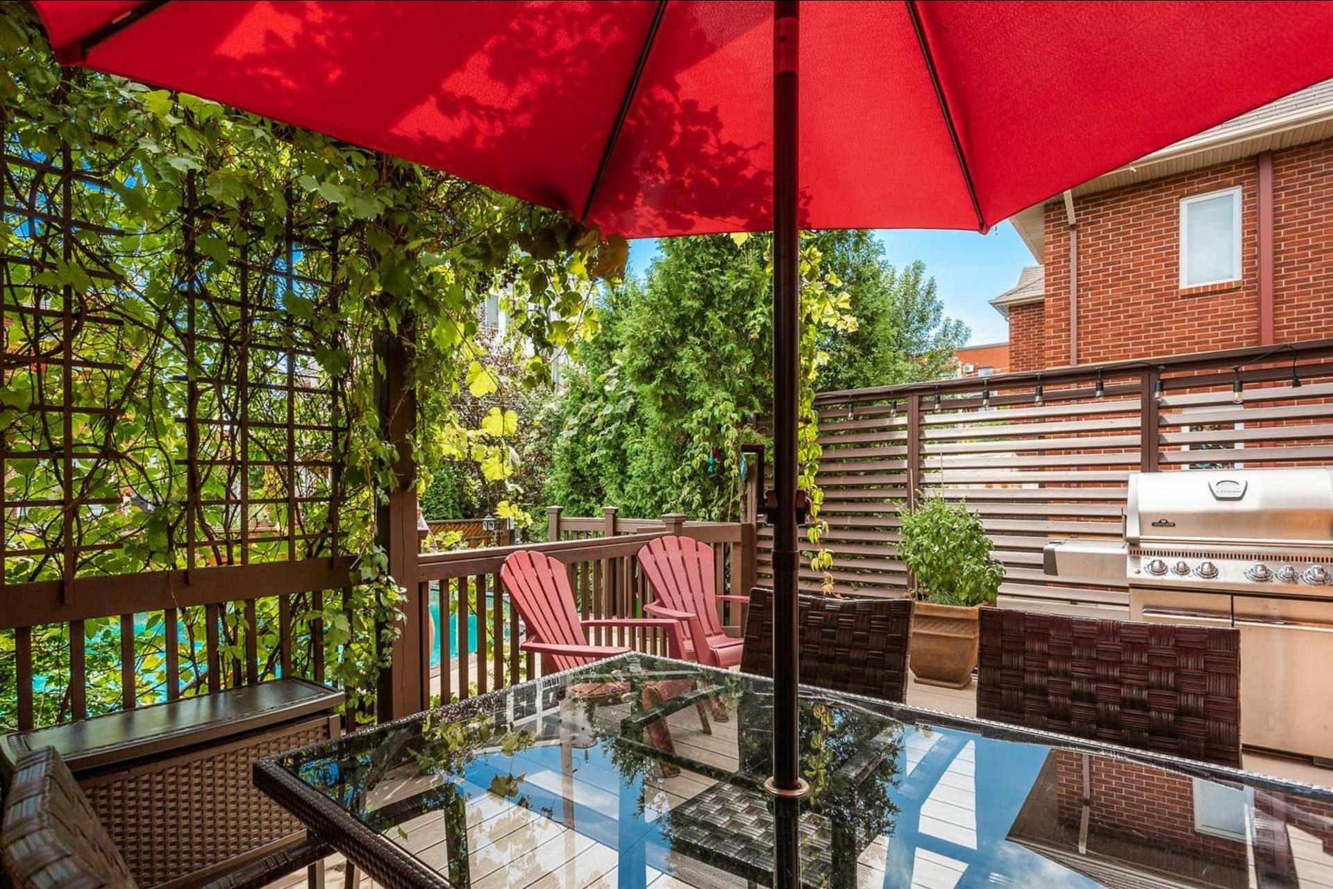 image 31 - Condo - For sale - Montréal  (Rosemont—La Petite-Patrie) - 1 room