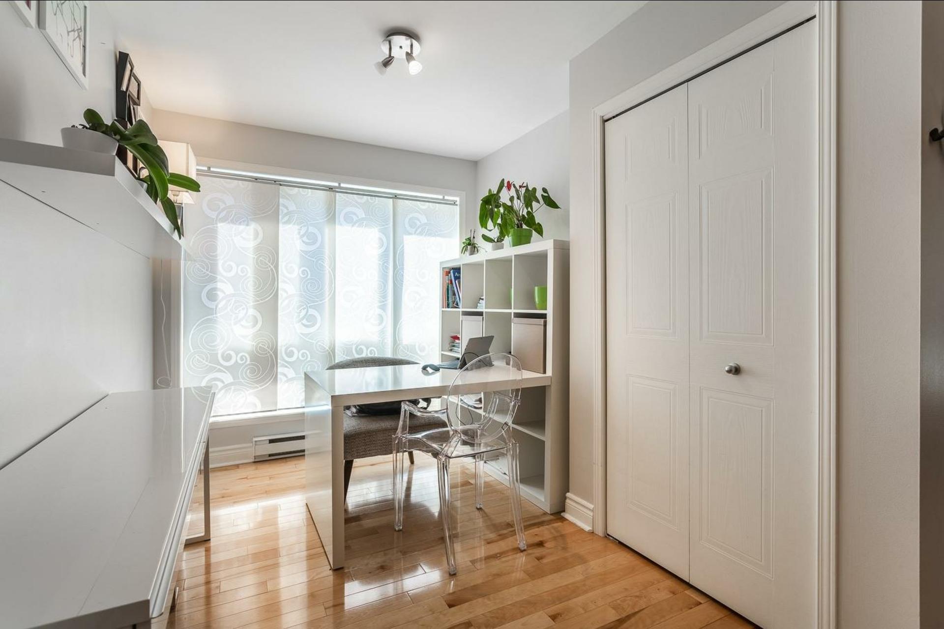 image 6 - Condo - For sale - Montréal  (Rosemont—La Petite-Patrie) - 1 room