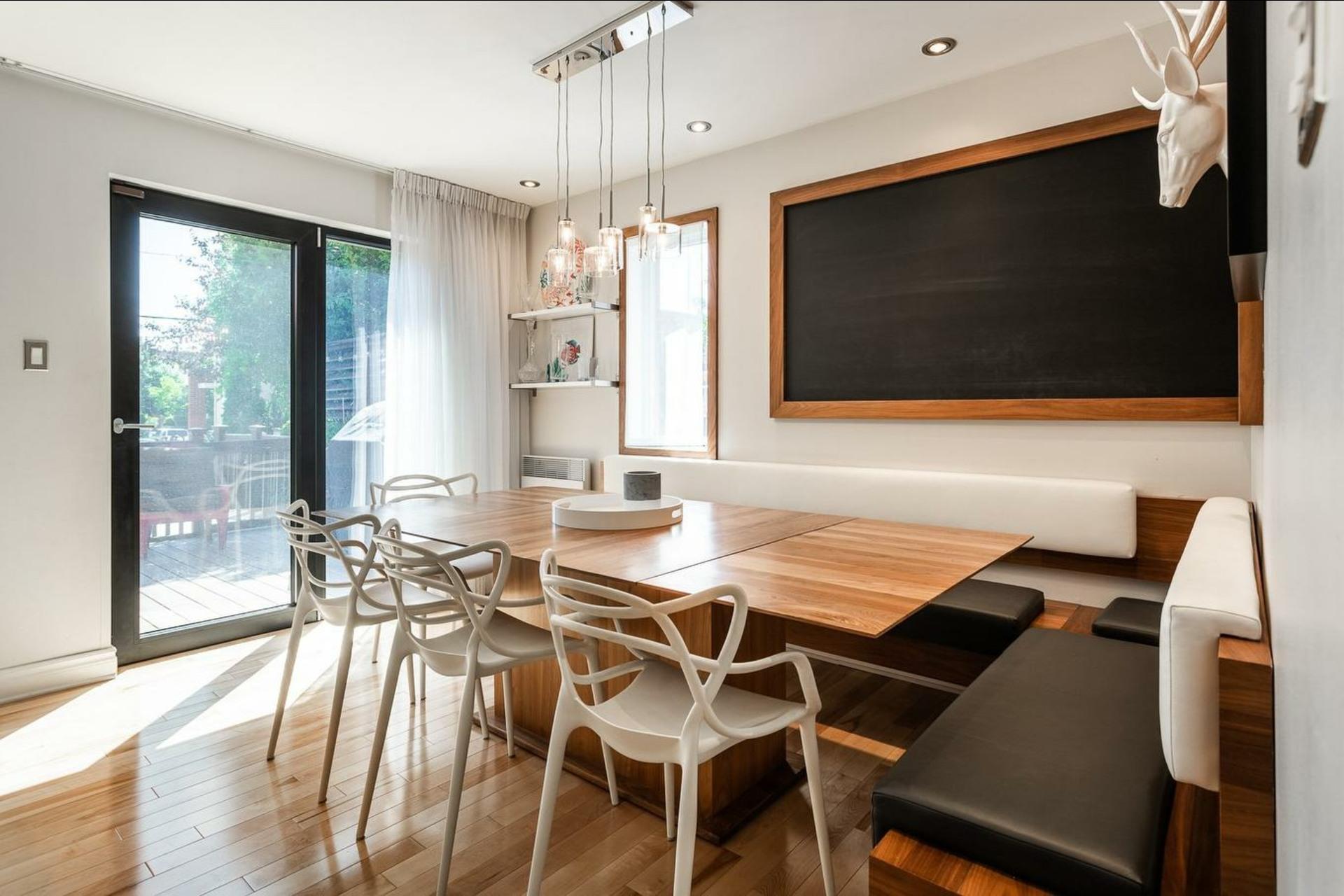 image 15 - Condo - For sale - Montréal  (Rosemont—La Petite-Patrie) - 1 room