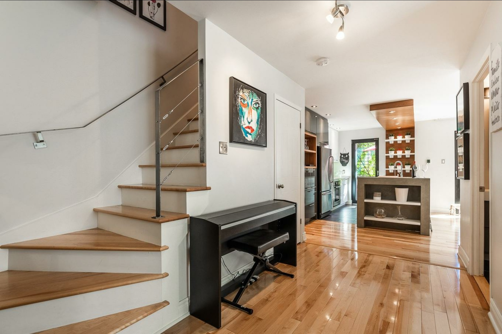 image 7 - Condo - For sale - Montréal  (Rosemont—La Petite-Patrie) - 1 room