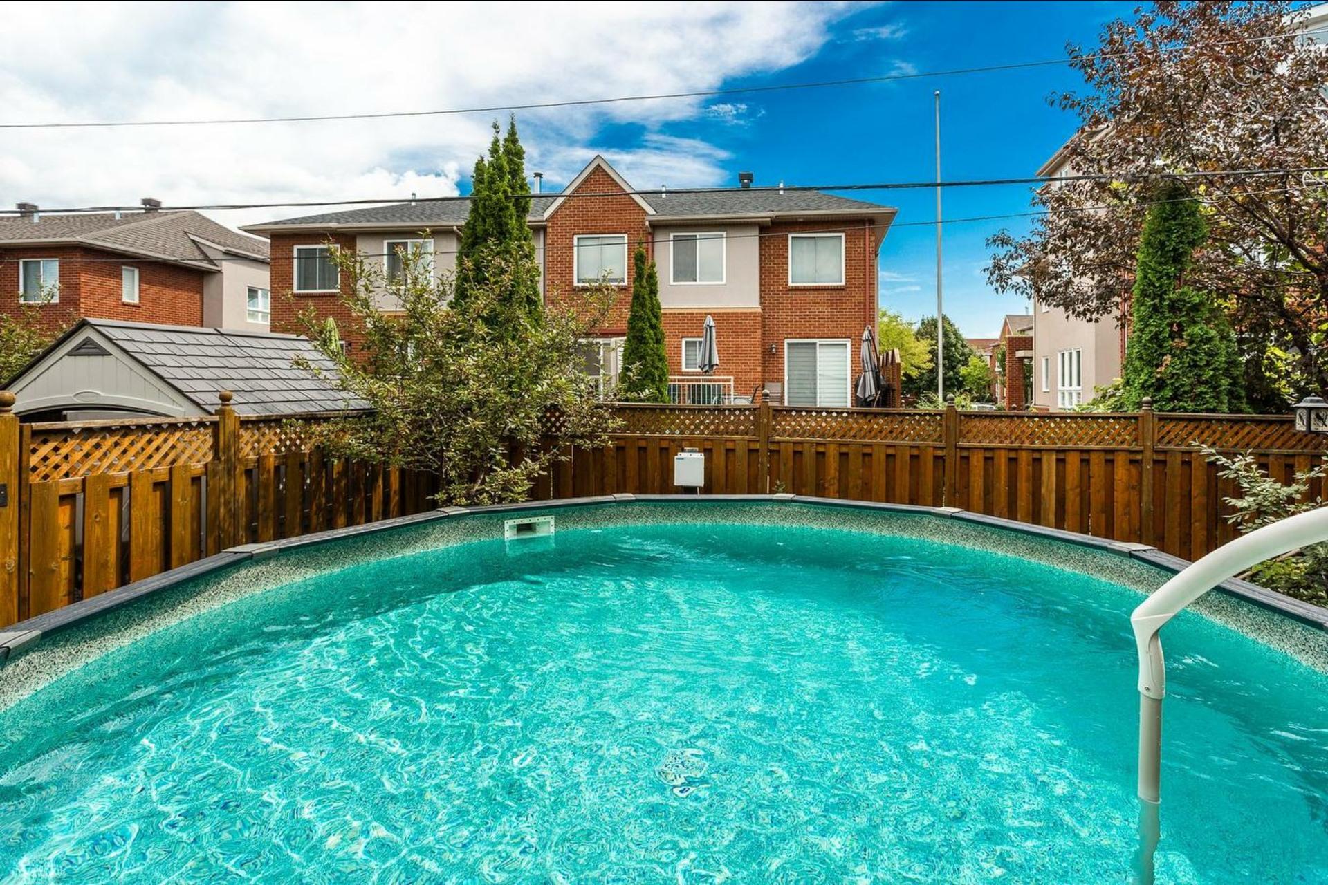 image 38 - Condo - For sale - Montréal  (Rosemont—La Petite-Patrie) - 1 room
