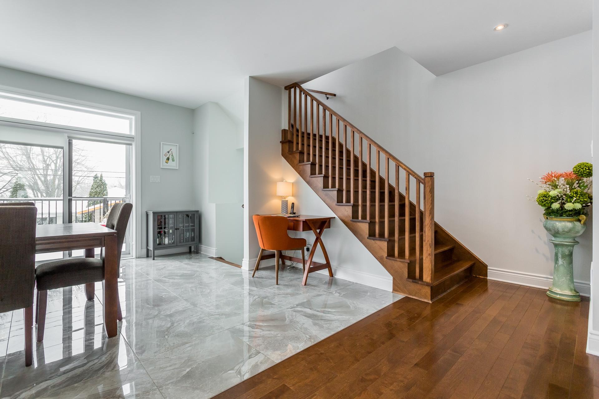 image 17 - Maison À vendre Laval Duvernay - 1 pièce