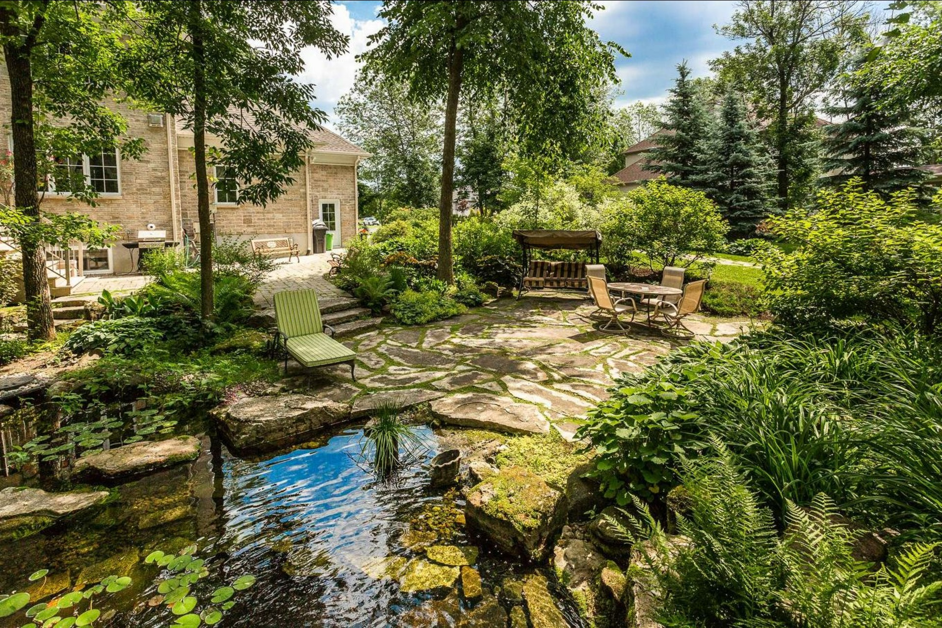 image 40 - House - For sale - Boucherville   - 20 rooms