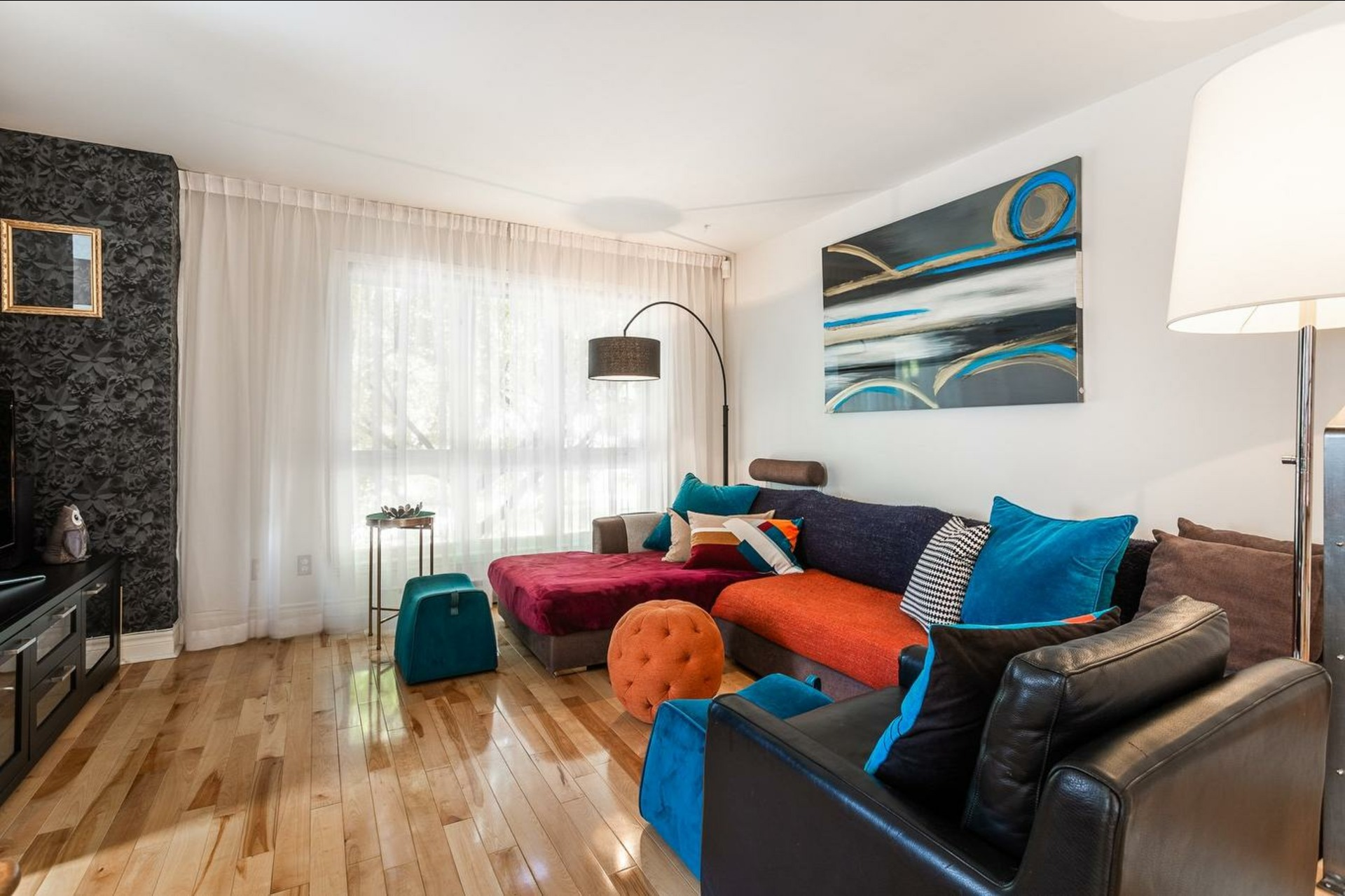 image 3 - Condo - For sale - Montréal  (Rosemont—La Petite-Patrie) - 1 room