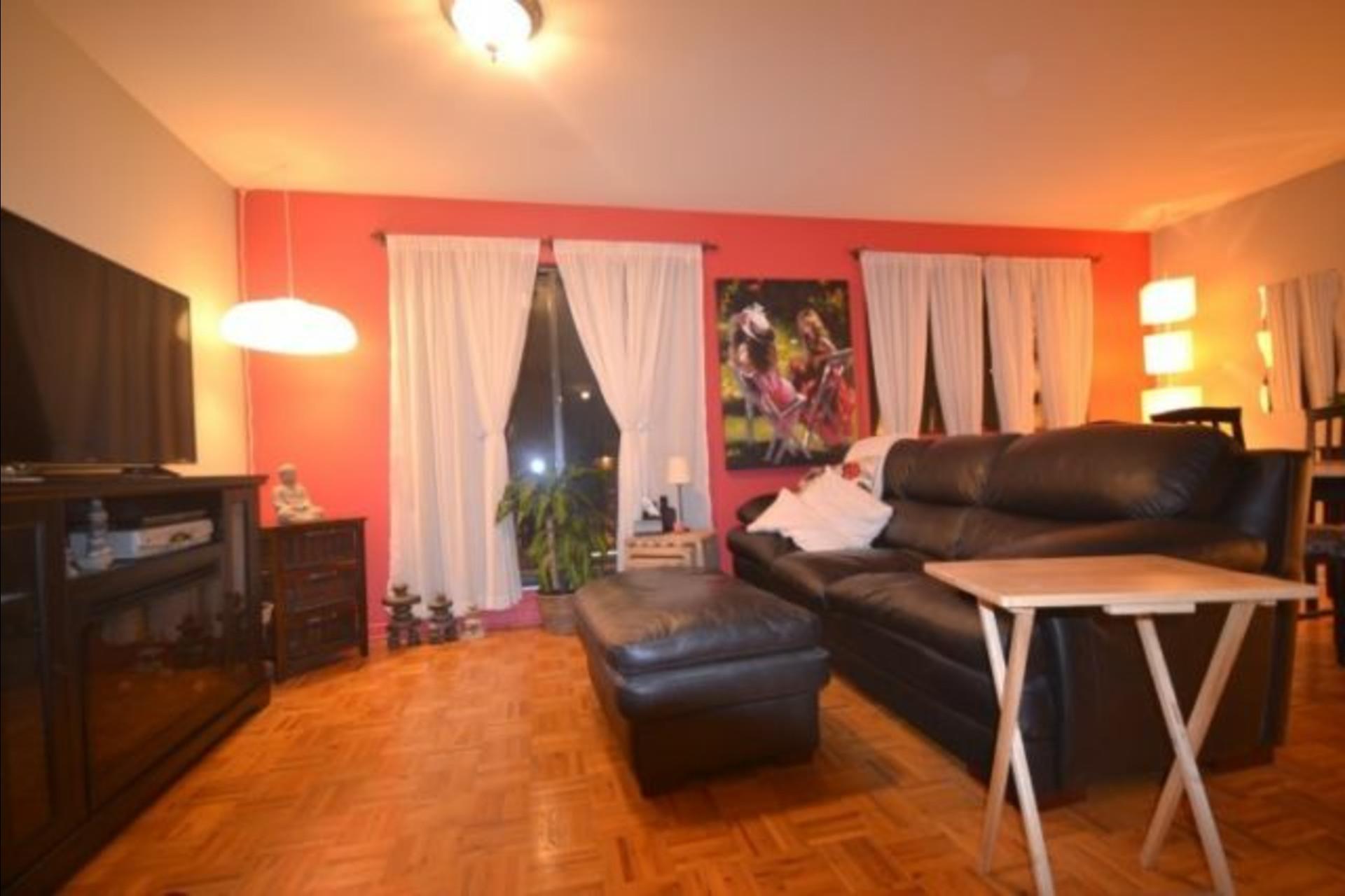image 8 - Appartement À louer Montréal Rivière-des-Prairies - 4 pièces