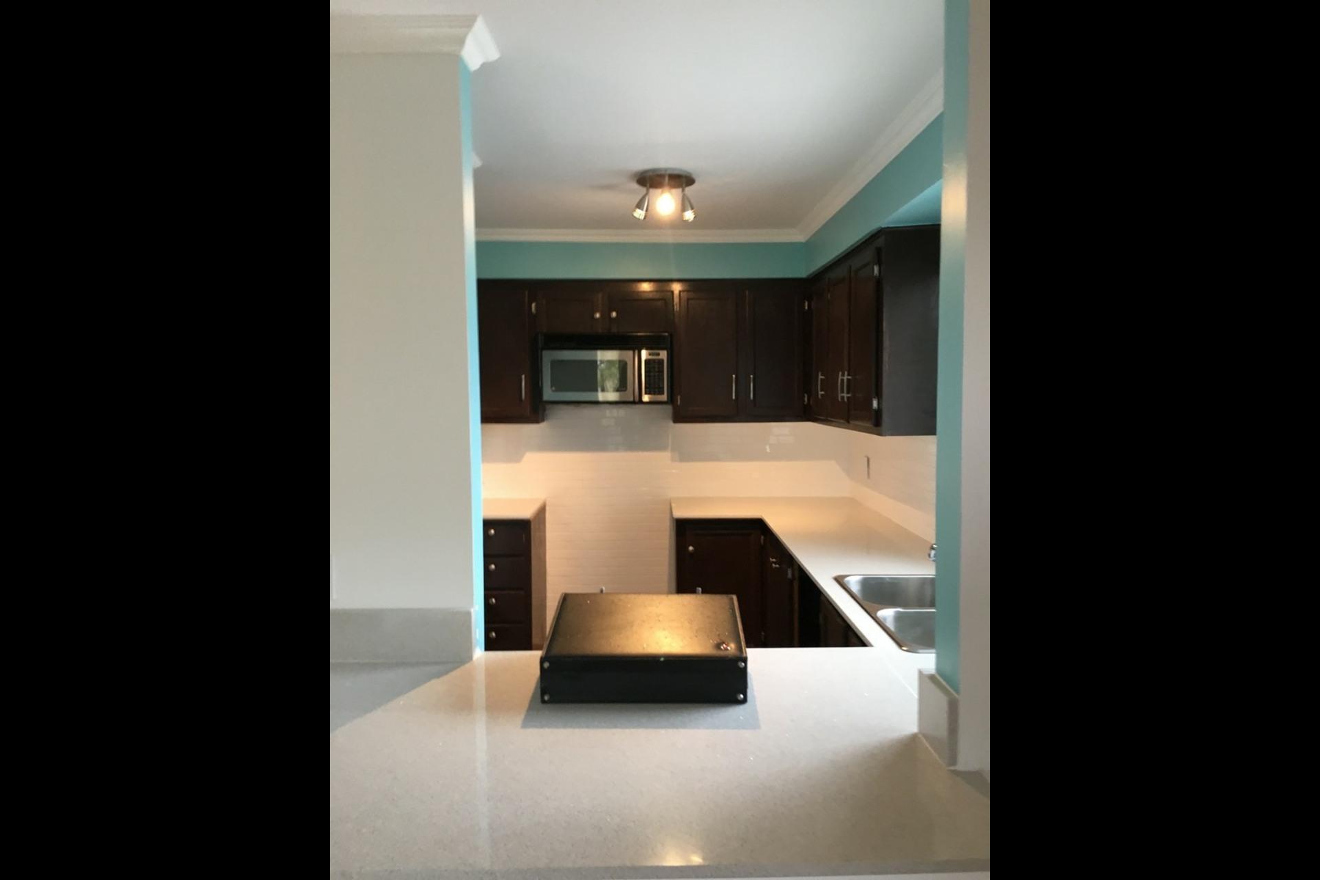 image 0 - Condo - For rent - Montréal  (Rivière-des-Prairies) - 4 rooms