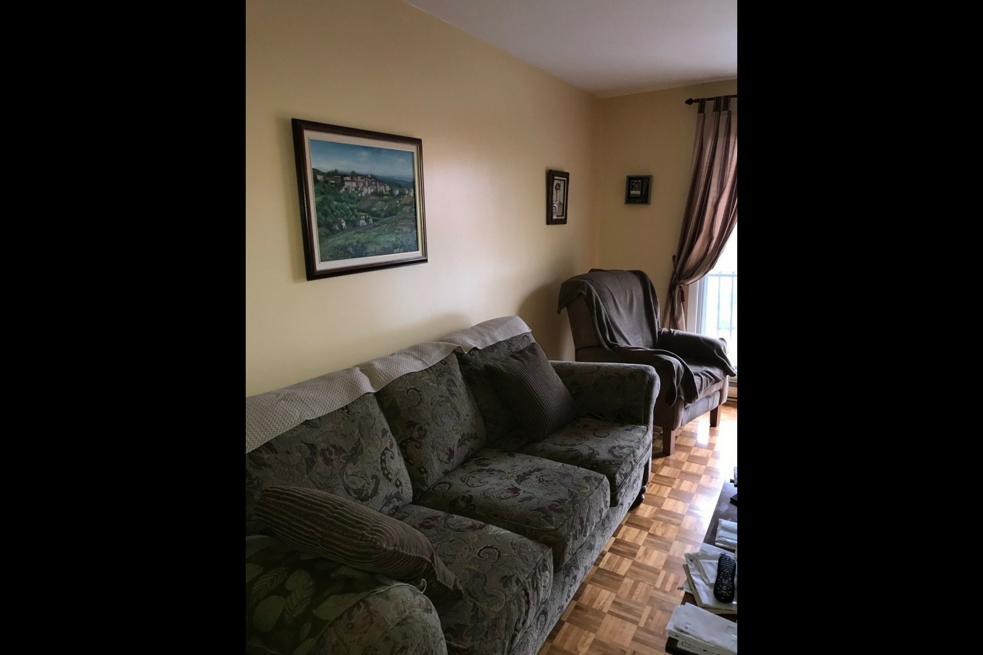 image 0 - Appartement À louer Montréal Mercier-ouest - 4 pièces