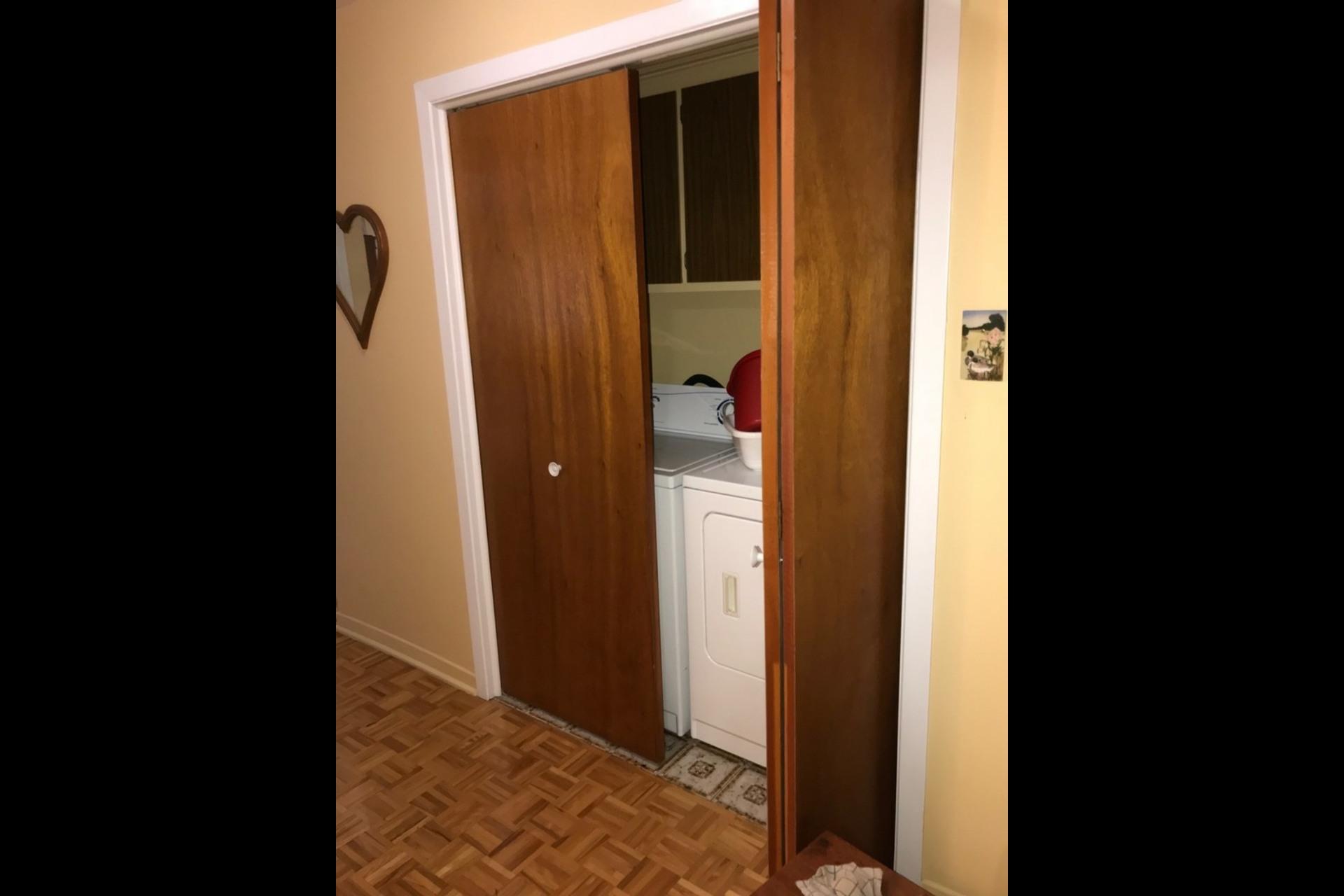 image 10 - Appartement À louer Montréal Mercier-ouest - 4 pièces