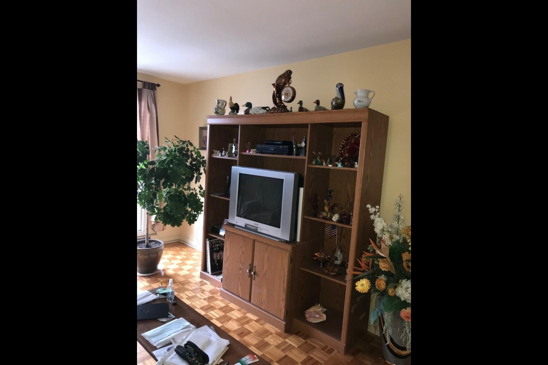 image 1 - Appartement À louer Montréal Mercier-ouest - 4 pièces