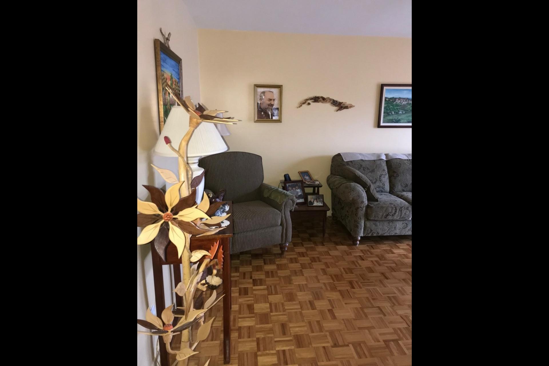 image 2 - Appartement À louer Montréal Mercier-ouest - 4 pièces