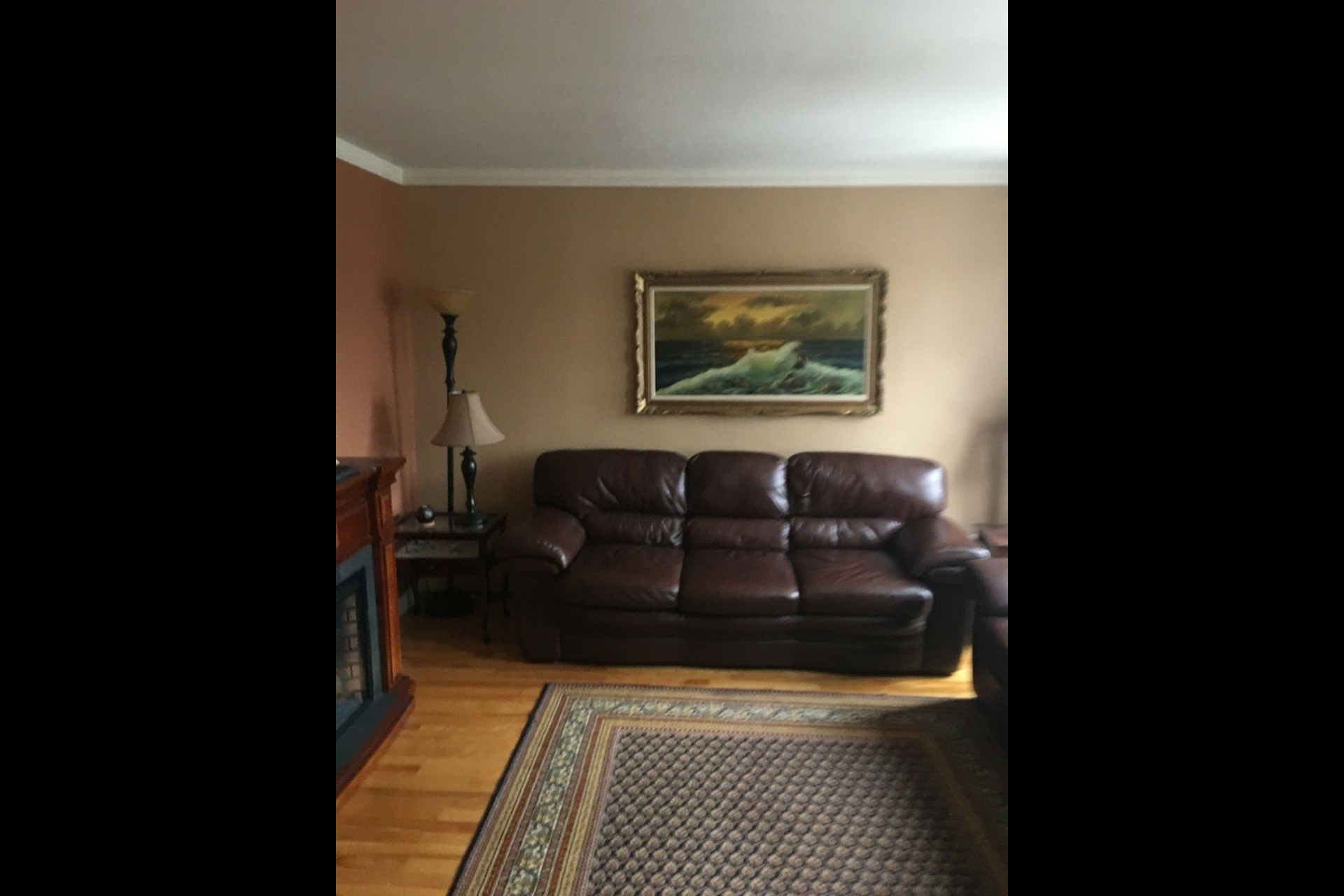 image 8 - Apartment For rent Montréal Saint-Leonard - 5 rooms