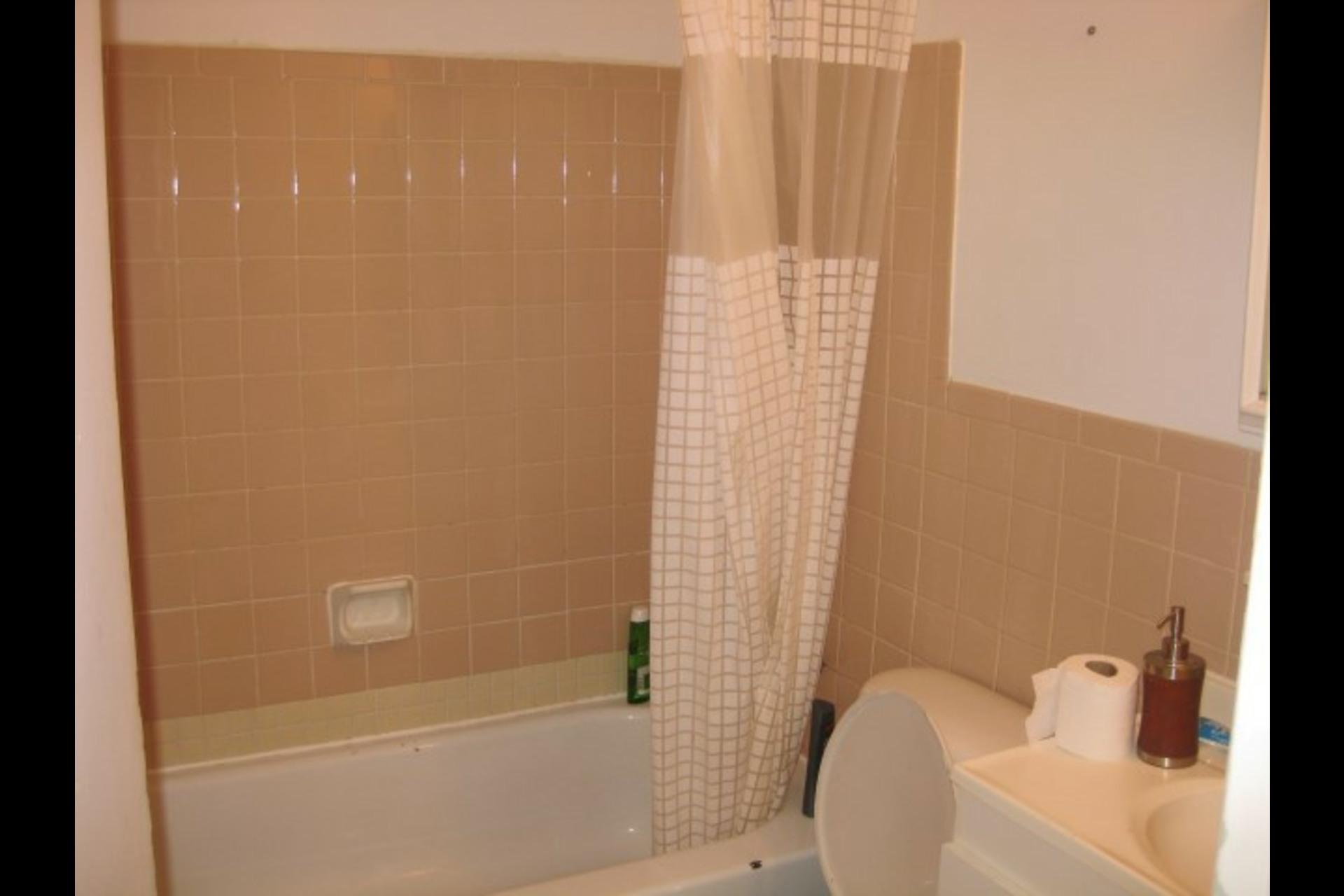 image 2 - Appartement À louer Montréal Montréal-Nord - 2 pièces