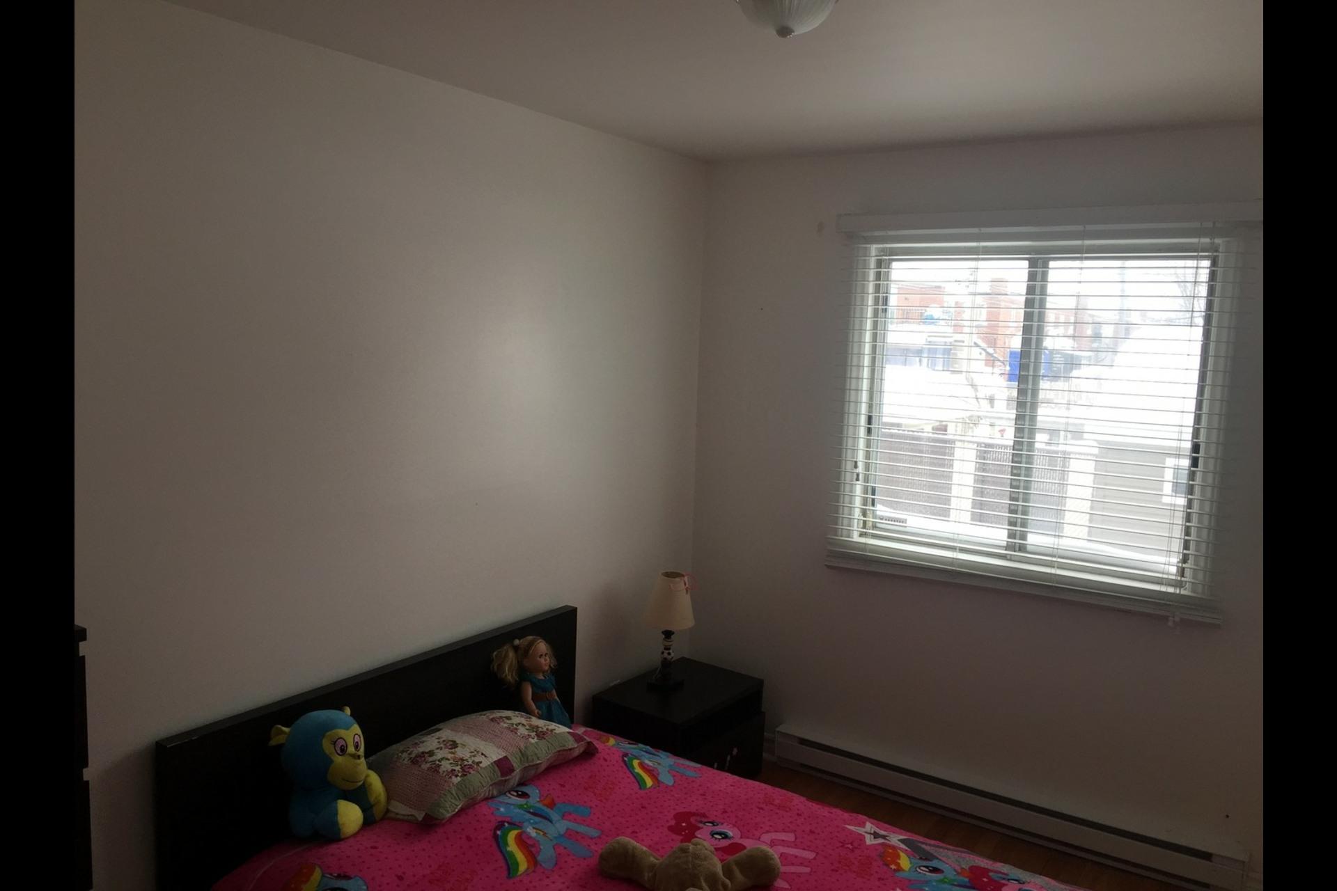 image 5 - Appartement À louer Montréal Montréal-Nord - 5 pièces