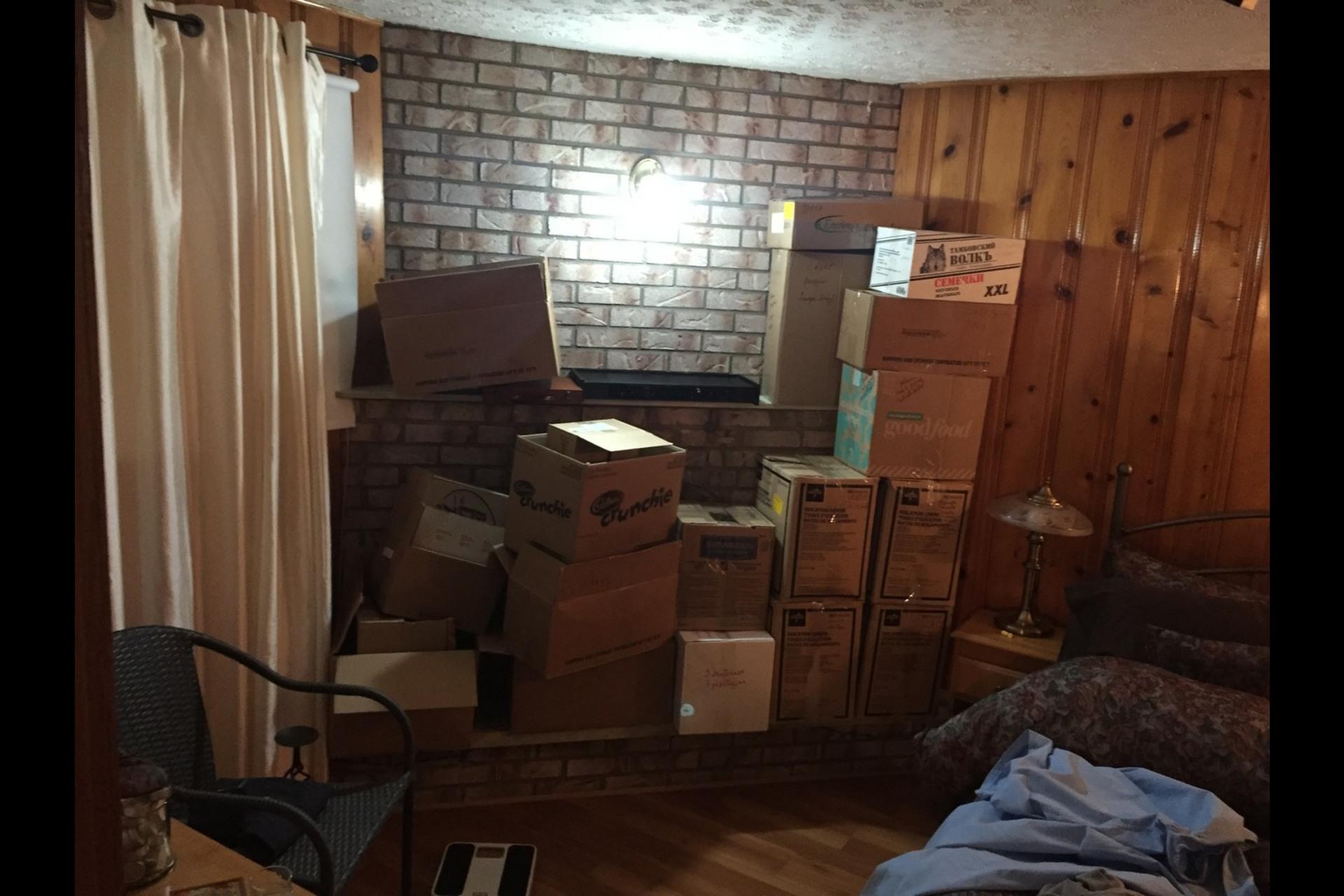 image 21 - Appartement À louer Montréal Saint-Leonard - 6 pièces