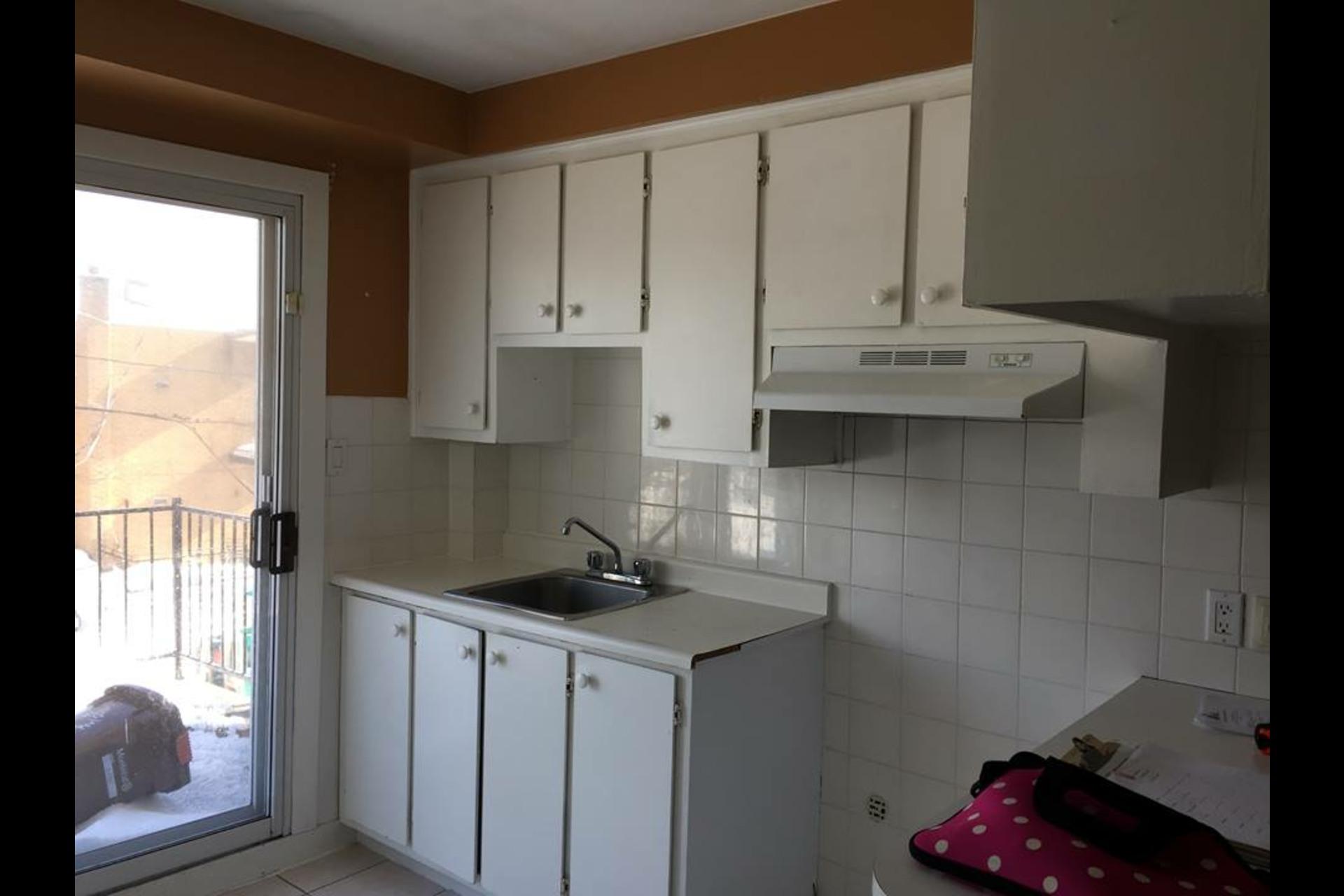 image 4 - Appartement À louer Montréal Saint-Leonard - 4 pièces