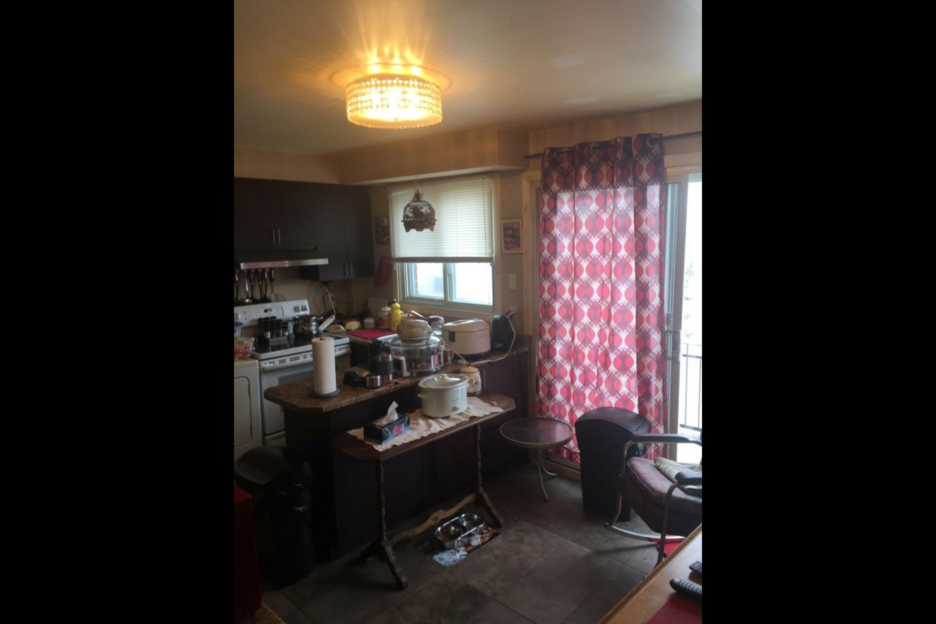 image 2 - Appartement À louer Montréal Mercier - 3 pièces