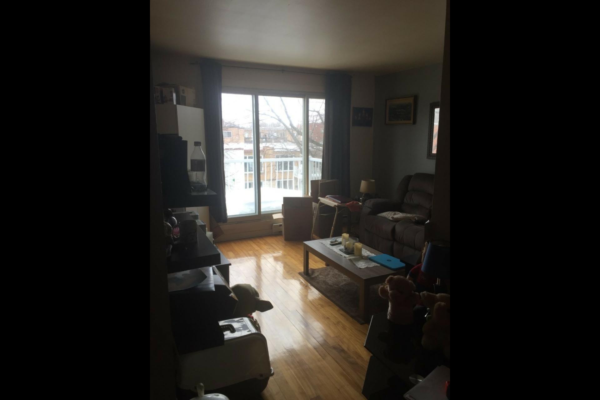 image 7 - Appartement À louer Montréal Mercier - 3 pièces