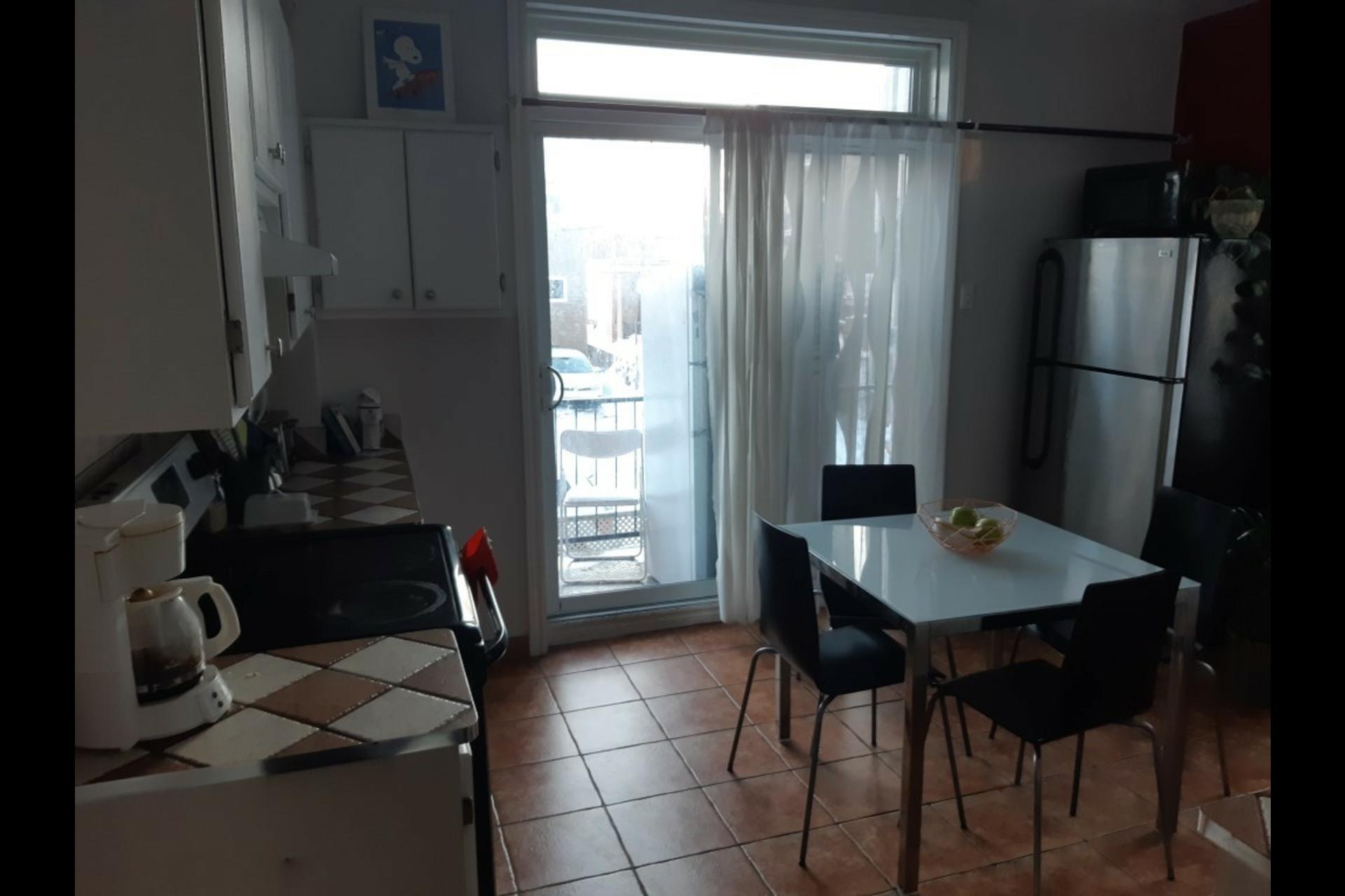 image 0 - Appartement À louer Montréal Hochelaga / Maisonneuve - 5 pièces