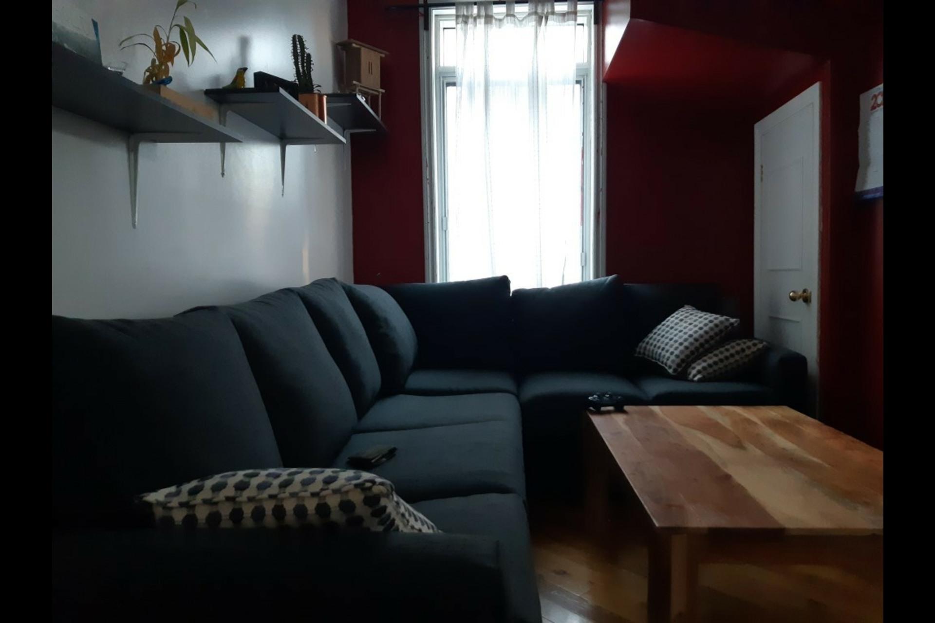 image 1 - Appartement À louer Montréal Hochelaga / Maisonneuve - 5 pièces